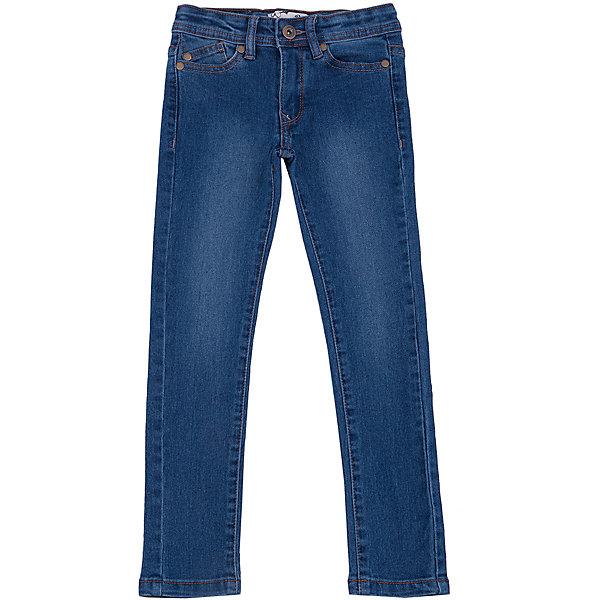 Джинсы для девочки SELAДжинсы<br>Классические джинсы - незаменимая вещь в детском гардеробе. Эта модель отлично сидит на ребенке, она сшита из плотного материала, натуральный хлопок не вызывает аллергии и обеспечивает ребенку комфорт. Модель станет отличной базовой вещью, которая будет уместна в различных сочетаниях.<br>Одежда от бренда Sela (Села) - это качество по приемлемым ценам. Многие российские родители уже оценили преимущества продукции этой компании и всё чаще приобретают одежду и аксессуары Sela.<br><br>Дополнительная информация:<br><br>цвет: синий;<br>материал: 65% хлопок, 33% полиэстер, 2% эластан;<br>плотный материал;<br>классический силуэт.<br><br>Джинсы для девочки от бренда Sela можно купить в нашем интернет-магазине.<br>Ширина мм: 215; Глубина мм: 88; Высота мм: 191; Вес г: 336; Цвет: синий; Возраст от месяцев: 60; Возраст до месяцев: 72; Пол: Женский; Возраст: Детский; Размер: 116,152,122,128,134,140,146; SKU: 4919445;