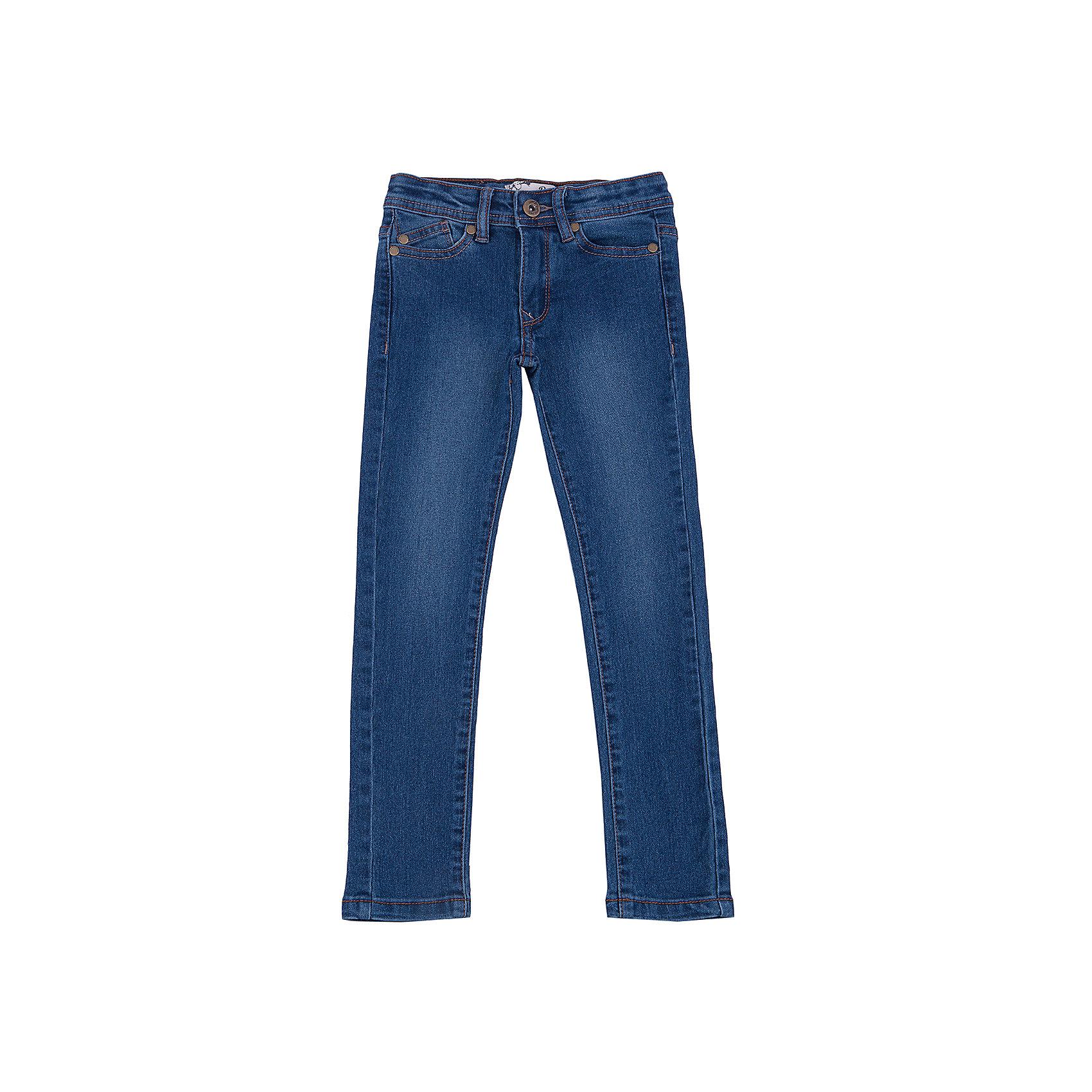 Джинсы для девочки SELAДжинсовая одежда<br>Классические джинсы - незаменимая вещь в детском гардеробе. Эта модель отлично сидит на ребенке, она сшита из плотного материала, натуральный хлопок не вызывает аллергии и обеспечивает ребенку комфорт. Модель станет отличной базовой вещью, которая будет уместна в различных сочетаниях.<br>Одежда от бренда Sela (Села) - это качество по приемлемым ценам. Многие российские родители уже оценили преимущества продукции этой компании и всё чаще приобретают одежду и аксессуары Sela.<br><br>Дополнительная информация:<br><br>цвет: синий;<br>материал: 65% хлопок, 33% полиэстер, 2% эластан;<br>плотный материал;<br>классический силуэт.<br><br>Джинсы для девочки от бренда Sela можно купить в нашем интернет-магазине.<br><br>Ширина мм: 215<br>Глубина мм: 88<br>Высота мм: 191<br>Вес г: 336<br>Цвет: синий<br>Возраст от месяцев: 132<br>Возраст до месяцев: 144<br>Пол: Женский<br>Возраст: Детский<br>Размер: 152,116,122,128,134,140,146<br>SKU: 4919445