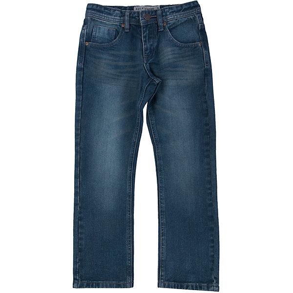Джинсы для мальчика SELAДжинсы<br>Джинсы - незаменимая вещь в детском гардеробе. Эта модель отлично сидит на ребенке, она сшита из плотного материала, натуральный хлопок не вызывает аллергии и обеспечивает ребенку комфорт. Модель станет отличной базовой вещью, которая будет уместна в различных сочетаниях.<br>Одежда от бренда Sela (Села) - это качество по приемлемым ценам. Многие российские родители уже оценили преимущества продукции этой компании и всё чаще приобретают одежду и аксессуары Sela.<br><br>Дополнительная информация:<br><br>прямой силуэт;<br>материал: 100 % хлопок;<br>плотный материал.<br><br>Джинсы для мальчика от бренда Sela можно купить в нашем интернет-магазине.<br><br>Ширина мм: 215<br>Глубина мм: 88<br>Высота мм: 191<br>Вес г: 336<br>Цвет: зеленый<br>Возраст от месяцев: 120<br>Возраст до месяцев: 132<br>Пол: Мужской<br>Возраст: Детский<br>Размер: 146,122,152,140,134,128<br>SKU: 4919576
