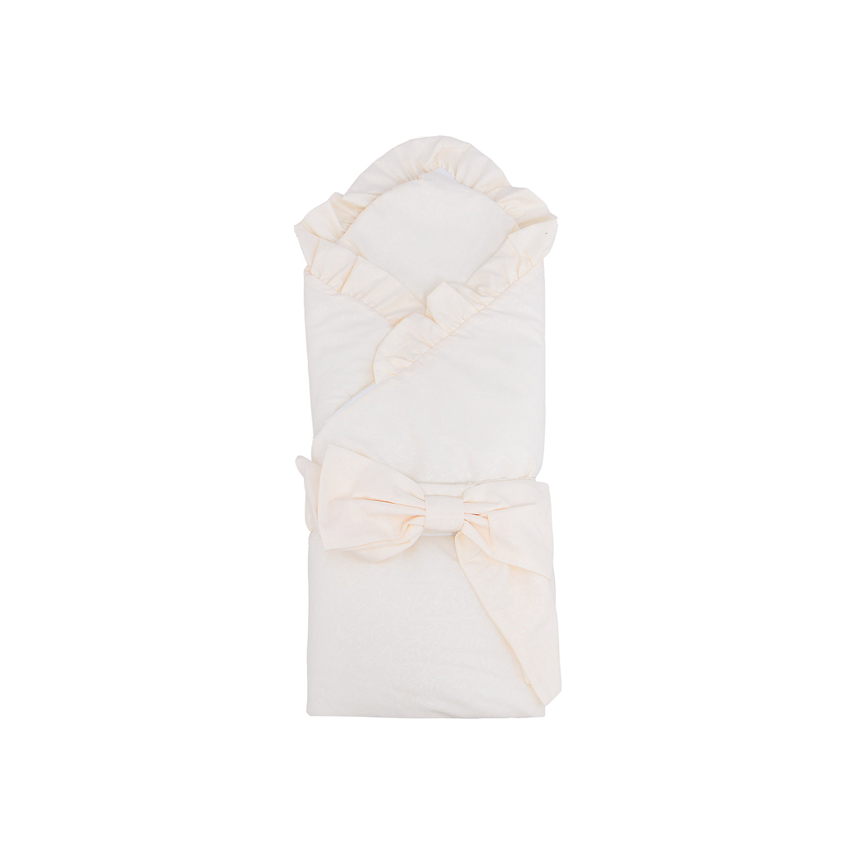 Одеяло-конверт, Сонный гномик, ванильОдеяло-конверт, Сонный гномик, ваниль изготовлено из мягкой и приятной микрофибры, в качестве наполнителя использован синтепон, благодаря этому конверт идеально подходит в качестве верхнего слоя для выписки в весенний или осенний период. Конверт украшен рюшей и бантом. Изделие может использоваться не только в форме конверта для выписки или прогулок, но и в качестве одеяла. Внутренняя часть выполнена из трикотажного полотна, поэтому спать под таким одеялом ребенку будет уютно, тепло и комфортно. <br><br>Дополнительная информация:<br><br>- Предназначение: для прогулки, на выписку<br>- Сезон: весна, осень<br>- Материал: микрофибра, трикотаж, в качестве наполнителя – синтепон<br>- Пол: для девочки/для мальчика<br>- Цвет: ванильный<br>- Размеры (Ш*Д): 90*60<br>- Вес: 530 г<br>- Особенности ухода: разрешается стирка при температуре не более 30 градусов, запрещается использовать химические отбеливатели<br><br>Подробнее:<br><br>• Для детей в возрасте от 0 месяцев и до 3 месяцев<br>• Страна производитель: Россия<br>• Торговый бренд: Сонный гномик<br><br>Одеяло-конверт, Сонный гномик, ваниль можно купить в нашем интернет-магазине.<br><br>Ширина мм: 600<br>Глубина мм: 900<br>Высота мм: 80<br>Вес г: 530<br>Возраст от месяцев: 45<br>Возраст до месяцев: 3<br>Пол: Унисекс<br>Возраст: Детский<br>SKU: 4922726