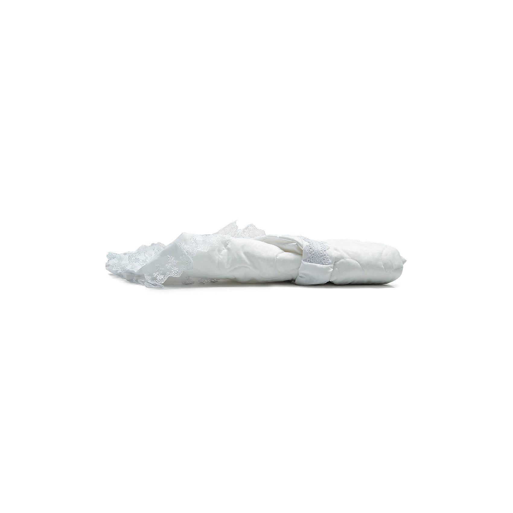 Конверт-Одеяло Венеция 2016, Сонный гномик, белый