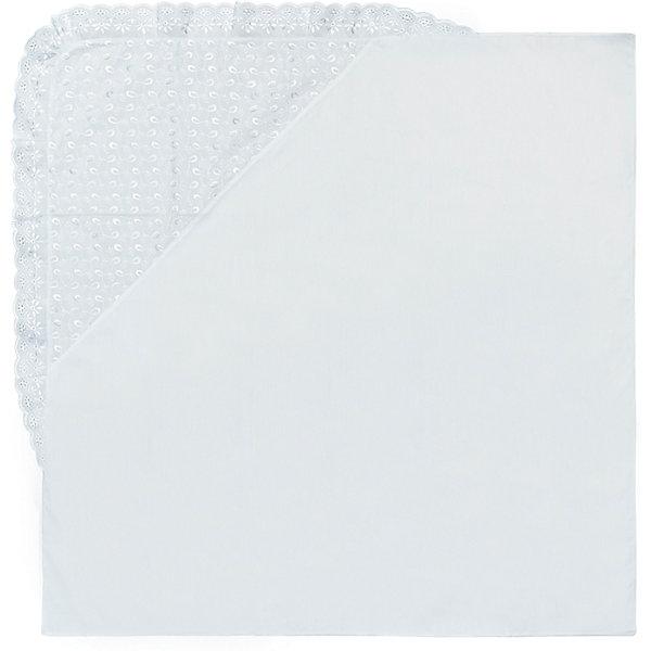 Пеленка-уголок для выписки Лето, Сонный гномик, белыйПеленки для новорожденных<br>Пеленка-уголок для выписки Лето, Сонный гномик, белый – необходимый аксессуар для выписки. Уголок выполнен из тончайшего сатина высокого качества, украшен ажурным шитьем. Пеленку уголок можно использовать под любой плед или конверт.<br>Пеленка-уголок для выписки Лето, Сонный гномик, белый создаст неповторимый праздничный образ вашего малыша.<br><br>Дополнительная информация:<br><br>- Предназначение: для выписки<br>- Материал: сатин, шитье<br>- Пол: для мальчика/для девочки<br>- Цвет: белый<br>- Размеры (Д*Ш): 90*90 см<br>- Вес: 100 г<br>- Особенности ухода: разрешается стирка при температуре не более 40 градусов<br><br>Подробнее:<br><br>• Для детей в возрасте от 0 месяцев и до 3 месяцев<br>• Страна производитель: Россия<br>• Торговый бренд: Leader kids<br><br>Пеленку-уголок для выписки Лето, Сонный гномик, белый можно купить в нашем интернет-магазине.<br><br>Ширина мм: 90<br>Глубина мм: 90<br>Высота мм: 100<br>Вес г: 100<br>Возраст от месяцев: 0<br>Возраст до месяцев: 3<br>Пол: Унисекс<br>Возраст: Детский<br>SKU: 4922761