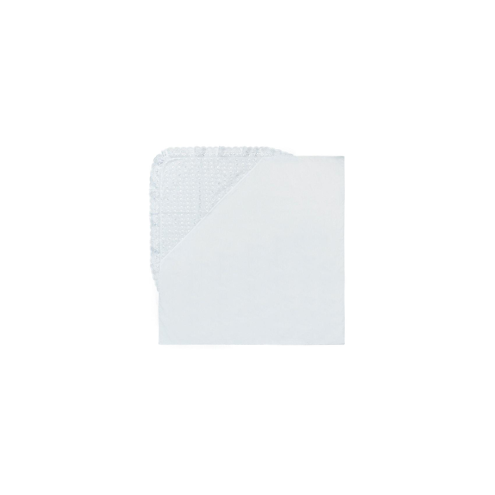 Пеленка-уголок для выписки Лето, Сонный гномик, белыйКонверты на выписку<br>Пеленка-уголок для выписки Лето, Сонный гномик, белый – необходимый аксессуар для выписки. Уголок выполнен из тончайшего сатина высокого качества, украшен ажурным шитьем. Пеленку уголок можно использовать под любой плед или конверт.<br>Пеленка-уголок для выписки Лето, Сонный гномик, белый создаст неповторимый праздничный образ вашего малыша.<br><br>Дополнительная информация:<br><br>- Предназначение: для выписки<br>- Материал: сатин, шитье<br>- Пол: для мальчика/для девочки<br>- Цвет: белый<br>- Размеры (Д*Ш): 90*90 см<br>- Вес: 100 г<br>- Особенности ухода: разрешается стирка при температуре не более 40 градусов<br><br>Подробнее:<br><br>• Для детей в возрасте от 0 месяцев и до 3 месяцев<br>• Страна производитель: Россия<br>• Торговый бренд: Leader kids<br><br>Пеленку-уголок для выписки Лето, Сонный гномик, белый можно купить в нашем интернет-магазине.<br><br>Ширина мм: 90<br>Глубина мм: 90<br>Высота мм: 100<br>Вес г: 100<br>Возраст от месяцев: 0<br>Возраст до месяцев: 3<br>Пол: Унисекс<br>Возраст: Детский<br>SKU: 4922761