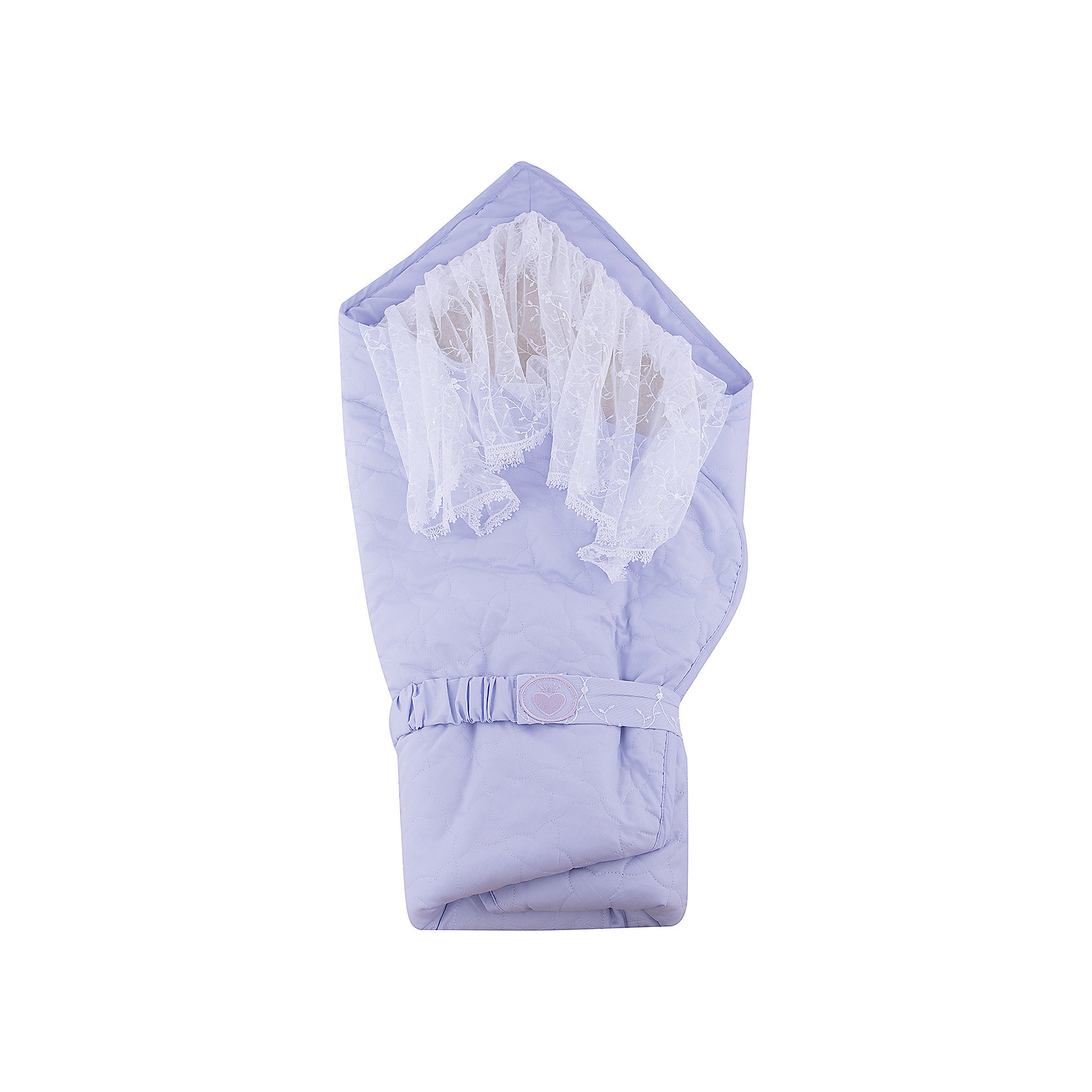 Одеяло-конверт Зимушка, Сонный гномик, голубойОдеяло-конверт, Зимушка, Сонный гномик, голубой предназначен для выписки и прогулок в зимнее время года. Верх одеяла выполнен из сатина, внутренняя часть – из овечьей шерсти, наполнитель – синтепон, благодаря этому конверт идеально подходит в качестве верхнего слоя в холодное время года. Изделие может использоваться не только в виде конверта для выписки или прогулок, но и в качестве одеяла. Размеры составляют 100*100 см, что позволит использовать одеяло еще долгое время. Полотно одеяла стеганое, что защищает от сбивания наполнителя. У конверта имеется съемная вуаль и пояс, что придает неповторимый и нарядный вид. <br><br>Дополнительная информация:<br><br>- Предназначение: для прогулки, на выписку<br>- Сезон: зима<br>- Материал: сатин, овечья шерсть, в качестве наполнителя – синтепон<br>- Пол: для мальчика<br>- Цвет: голубой<br>- Размеры упаковки (Д*Ш*В): 60*10*45 см<br>- Вес: 940 г<br>- Особенности ухода: разрешается стирка при температуре не более 30 градусов, запрещается использовать химические отбеливатели<br><br>Подробнее:<br><br>• Для детей в возрасте от 0 месяцев и до 6 месяцев<br>• Страна производитель: Россия<br>• Торговый бренд: Сонный гномик<br><br>Одеяло-конверт, Зимушка, Сонный гномик, голубой можно купить в нашем интернет-магазине.<br><br>Ширина мм: 600<br>Глубина мм: 100<br>Высота мм: 450<br>Вес г: 940<br>Возраст от месяцев: 0<br>Возраст до месяцев: 6<br>Пол: Мужской<br>Возраст: Детский<br>SKU: 4922768