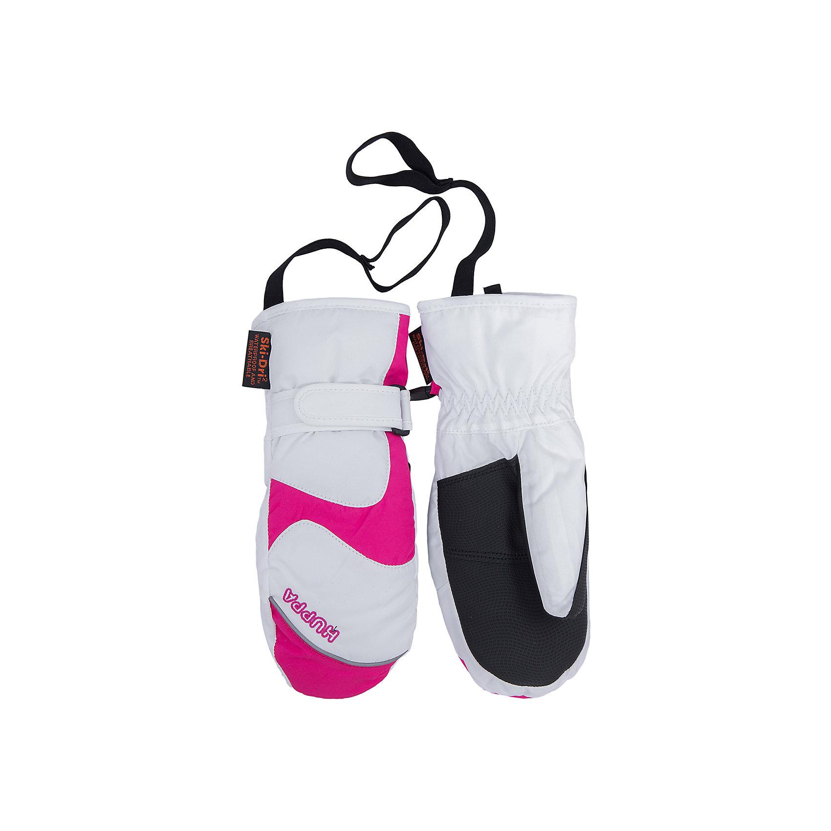 Huppa Варежки    Huppa варежки  перчатки и шарфы huppa варежки демисезонные nunnu 1
