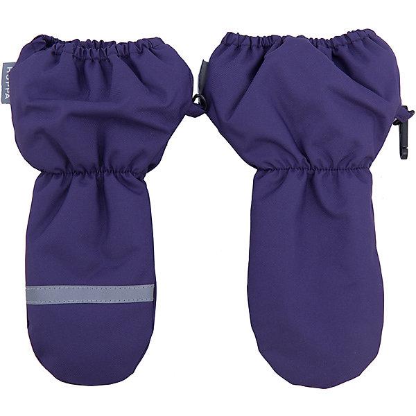 Варежки    HuppaВерхняя одежда<br>Классические зимние варежки Ron от Huppa(Хуппа).<br><br>Утеплитель: 100% полиэстер, 90 гр.<br><br>Температурный режим: до -20 градусов. Степень утепления – средняя. <br><br>* Температурный режим указан приблизительно — необходимо, прежде всего, ориентироваться на ощущения ребенка. Температурный режим работает в случае соблюдения правила многослойности – использования флисовой поддевы и термобелья.<br><br>Изготовлены из полиэстера, приятного телу. Имеют светоотражающие полоски, резинки на запястье и основании, благодаря которым варежки будут хорошо держаться на руках. С помощью боковых зажимов, варежки можно соединить после прогулки. Прекрасный выбор для прогулок зимой.<br><br>Дополнительная информация:<br>Цвет: фиолетовый<br>Материал: 100% полиэстер<br>Подкладка: pritex, 100% полиэстер<br><br>Вы можете купить варежки Ron Huppa в нашем интернет-магазине.<br><br>Ширина мм: 162<br>Глубина мм: 171<br>Высота мм: 55<br>Вес г: 119<br>Цвет: лиловый<br>Возраст от месяцев: 0<br>Возраст до месяцев: 12<br>Пол: Унисекс<br>Возраст: Детский<br>Размер: 0,5,4,3,2,1<br>SKU: 4923677