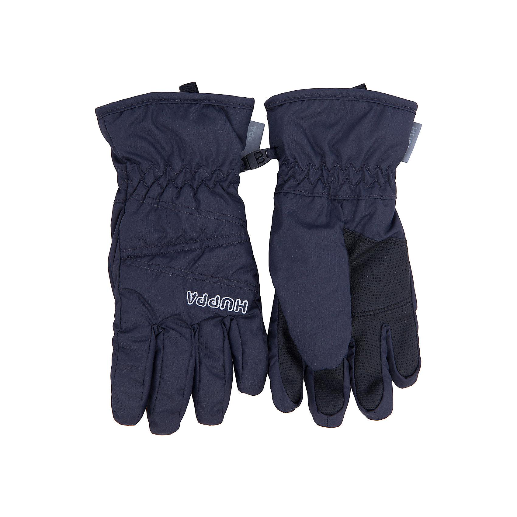 Перчатки    HuppaКлассические зимние перчатки KERAN Huppa(Хуппа).<br><br>Утеплитель: 100% полиэстер, 90 гр.<br><br>Температурный режим: до -20 градусов. Степень утепления – средняя. <br><br>* Температурный режим указан приблизительно — необходимо, прежде всего, ориентироваться на ощущения ребенка. Температурный режим работает в случае соблюдения правила многослойности – использования флисовой поддевы и термобелья.<br><br>С подкладкой из полиэстера имеют водоотталкивающую поверхность, обеспечивающую тепло и сухость рук. На запястьях есть резинка, позволяющая перчаткам надежно держаться на руках. Украшены вышивкой HUPPA. Такие перчатки отлично подойдут для зимних прогулок.<br><br>Дополнительная информация:<br>Цвет: темно-серый<br>Материал: 100% полиэстер<br>Подкладка: pritex, 100% полиэстер<br><br>Перчатки KERAN Huppa(Хуппа) можно купить в нашем интернет-магазине.<br><br>Ширина мм: 162<br>Глубина мм: 171<br>Высота мм: 55<br>Вес г: 119<br>Цвет: серый<br>Возраст от месяцев: 24<br>Возраст до месяцев: 36<br>Пол: Унисекс<br>Возраст: Детский<br>Размер: 3,4,5,6,7,8<br>SKU: 4923747