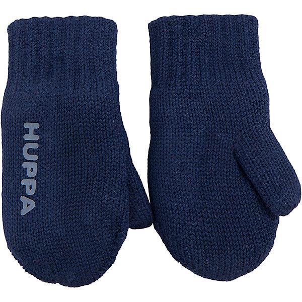 Варежки Huppa OlvinВерхняя одежда<br>Характеристики товара:<br><br>• модель: Olvin;<br>• цвет: темно-синий;<br>• состав: 55% полиэстер, 20% акрил, 20% нейлон, 5% шерсть; <br>• подкладка: 100% полиэстер, флис;<br>• без дополнительного утепления;<br>• сезон: зима;<br>• температурный режим: от 0°С до -20°С;<br>• особенности: вязаные, на подкладке;<br>• светоотражающие надпись;<br>• страна бренда: Финляндия;<br>• страна изготовитель: Эстония.<br><br>Вязаные варежки на флисовой подкладке. Отлично подойдут в морозную погоду. <br><br>Варежки Huppa Olvin (Хуппа) можно купить в нашем интернет-магазине.<br><br>Ширина мм: 162<br>Глубина мм: 171<br>Высота мм: 55<br>Вес г: 119<br>Цвет: синий<br>Возраст от месяцев: 12<br>Возраст до месяцев: 24<br>Пол: Унисекс<br>Возраст: Детский<br>Размер: 2,1,5,4,3<br>SKU: 4923783