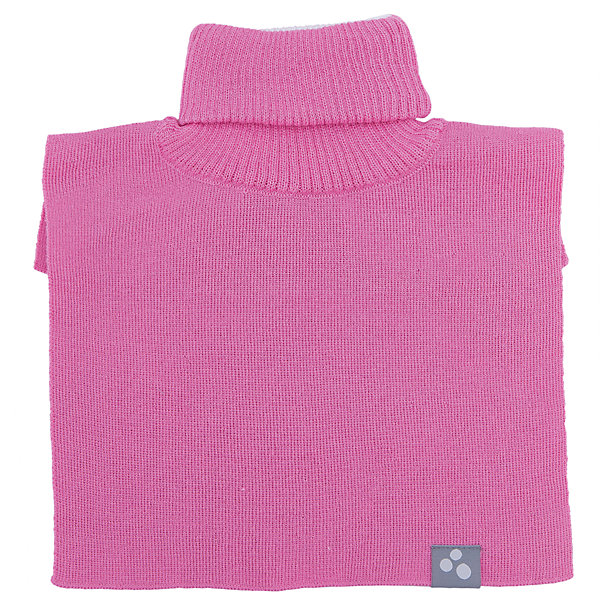 Манишка HuppaШарфы, платки<br>Манишка CORA Huppa(Хуппа) - вязаный воротник, изготовленный из шерсти мериноса и акрила с подкладкой из флиса. Он надежно защитит шею ребенка от мороза и ветра. Этот шарф ребенок с радостью наденет самостоятельно.<br><br>Дополнительная информация:<br>Материал: 50% шерсть мериноса, 50% акрил<br>Подкладка : хлопок<br>Цвет: розовый<br><br>Манишку CORA Huppa(Хуппа) можно приобрести в нашем интернет-магазине.<br><br>Ширина мм: 88<br>Глубина мм: 155<br>Высота мм: 26<br>Вес г: 106<br>Цвет: розовый<br>Возраст от месяцев: 84<br>Возраст до месяцев: 120<br>Пол: Женский<br>Возраст: Детский<br>Размер: 55-57,47-49<br>SKU: 4923906