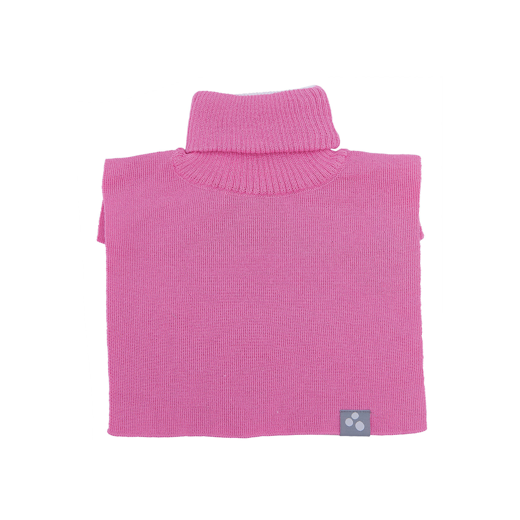 Манишка HuppaШарфы, платки<br>Манишка CORA Huppa(Хуппа) - вязаный воротник, изготовленный из шерсти мериноса и акрила с подкладкой из флиса. Он надежно защитит шею ребенка от мороза и ветра. Этот шарф ребенок с радостью наденет самостоятельно.<br><br>Дополнительная информация:<br>Материал: 50% шерсть мериноса, 50% акрил<br>Подкладка : хлопок<br>Цвет: розовый<br><br>Манишку CORA Huppa(Хуппа) можно приобрести в нашем интернет-магазине.<br><br>Ширина мм: 88<br>Глубина мм: 155<br>Высота мм: 26<br>Вес г: 106<br>Цвет: розовый<br>Возраст от месяцев: 12<br>Возраст до месяцев: 24<br>Пол: Женский<br>Возраст: Детский<br>Размер: 47-49,55-57<br>SKU: 4923906