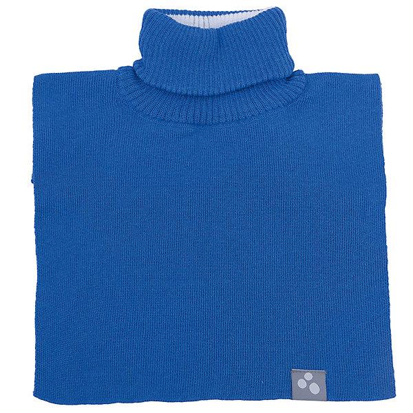 Манишка Huppa CoraШарфы, платки<br>Характеристики товара:<br><br>• модель: Cora;<br>• цвет: голубой;<br>• состав: 50% шерсть, 50% полиакрил;<br>• подкладка: 100% хлопок;<br>• сезон: зима;<br>• температурный режим: от +5 до - 30С;<br>• особенности: вязаная, шерстяная;<br>• страна бренда: Финляндия;<br>• страна изготовитель: Эстония.<br><br>Детская манишка Cora. Теплая вязаная манишка на хлопковой подкладке, защитит шейку вашего малыша в холодную погоду. <br><br>Манишку Huppa Cora (Хуппа) можно купить в нашем интернет-магазине.<br>Ширина мм: 88; Глубина мм: 155; Высота мм: 26; Вес г: 106; Цвет: синий; Возраст от месяцев: 84; Возраст до месяцев: 120; Пол: Унисекс; Возраст: Детский; Размер: 55-57,47-49; SKU: 4923909;
