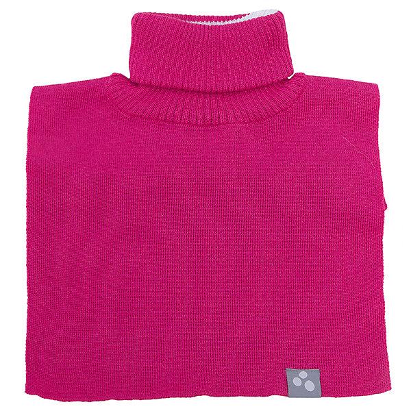 Манишка Huppa CoraШарфы, платки<br>Характеристики товара:<br><br>• модель: Cora;<br>• цвет: розовый;<br>• состав: 50% шерсть, 50% полиакрил;<br>• подкладка: 100% хлопок;<br>• сезон: зима;<br>• температурный режим: от +5 до - 30С;<br>• особенности: вязаная, шерстяная;<br>• страна бренда: Финляндия;<br>• страна изготовитель: Эстония.<br><br>Детская манишка Cora. Теплая вязаная манишка на хлопковой подкладке, защитит шейку вашего малыша в холодную погоду. <br><br>Манишку Huppa Cora (Хуппа) можно купить в нашем интернет-магазине.<br>Ширина мм: 88; Глубина мм: 155; Высота мм: 26; Вес г: 106; Цвет: розовый; Возраст от месяцев: 84; Возраст до месяцев: 120; Пол: Женский; Возраст: Детский; Размер: 55-57,47-49; SKU: 4923918;