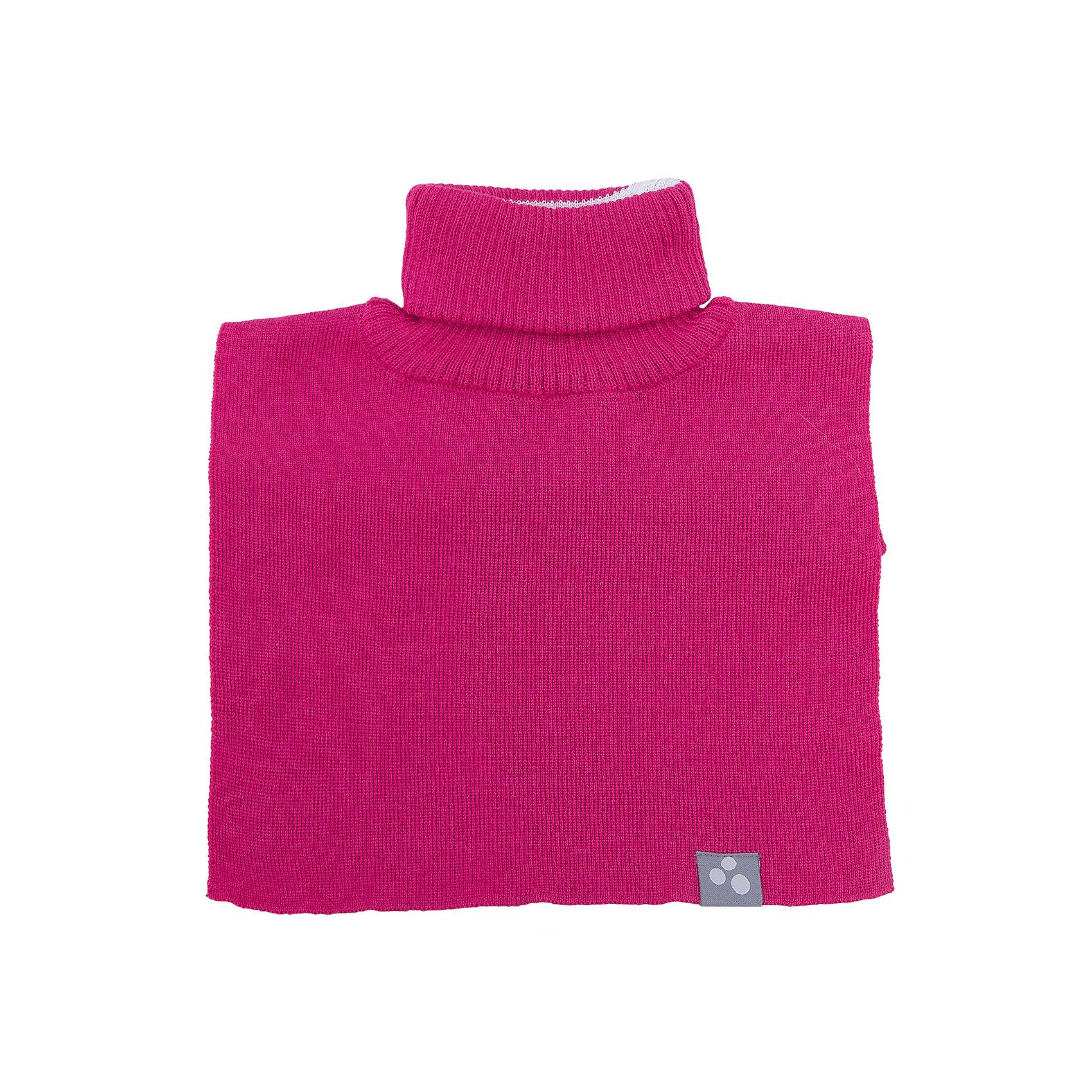 Шарф флисовый HuppaШарф CORA Huppa(Хуппа) - вязаный воротник, изготовленный из шерсти мериноса и акрила с подкладкой из флиса. Он надежно защитит шею ребенка от мороза и ветра. Этот шарф ребенок с радостью наденет самостоятельно.<br><br>Дополнительная информация:<br>Материал: 50% шерсть мериноса, 50% акрил<br>Подкладка : хлопок<br>Цвет: фуксия<br><br>Шарф CORA Huppa(Хуппа) можно приобрести в нашем интернет-магазине.<br><br>Ширина мм: 88<br>Глубина мм: 155<br>Высота мм: 26<br>Вес г: 106<br>Цвет: розовый<br>Возраст от месяцев: 84<br>Возраст до месяцев: 120<br>Пол: Унисекс<br>Возраст: Детский<br>Размер: 55-57,47-49<br>SKU: 4923918