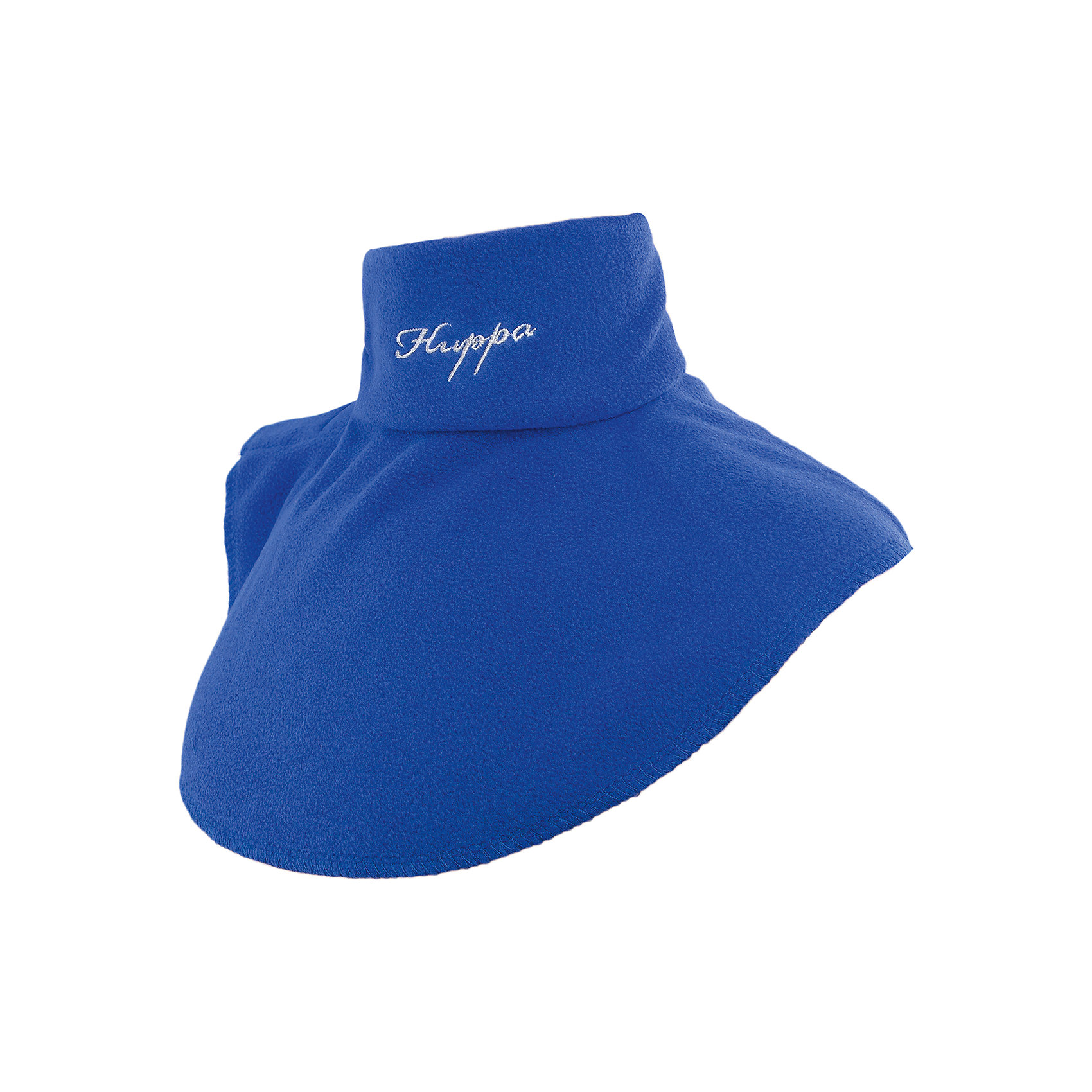 Манишка Jimmy HuppaШарфы, платки<br>Характеристики товара:<br><br>• цвет: синий<br>• состав: 100% полиэстер (флис)<br>• застёгивается сзади при помощи липучки<br>• защищает шею от ветра и холода<br>• яркий цвет<br>• мягкий материал<br>• декорирована вышивкой<br>• комфортная посадка<br>• страна бренда: Эстония<br><br>Эта яркая манишка обеспечит детям тепло и комфорт в прохладную погоду. Она сделана из приятного на ощупь материала с мягким ворсом, поэтому изделие не колется и не натирает. Манишка очень симпатично смотрится, благодаря яркой расцветке вещь отлично подходит к различной верхней одежде. Модель была разработана специально для детей.<br><br>Одежда и обувь от популярного эстонского бренда Huppa - отличный вариант одеть ребенка можно и комфортно. Вещи, выпускаемые компанией, качественные, продуманные и очень удобные. Для производства изделий используются только безопасные для детей материалы. Продукция от Huppa порадует и детей, и их родителей!<br><br>Манишку Jimmy флисовую от бренда Huppa (Хуппа) можно купить в нашем интернет-магазине.<br><br>Ширина мм: 88<br>Глубина мм: 155<br>Высота мм: 26<br>Вес г: 106<br>Цвет: синий<br>Возраст от месяцев: 0<br>Возраст до месяцев: 6<br>Пол: Унисекс<br>Возраст: Детский<br>Размер: one size<br>SKU: 4923926