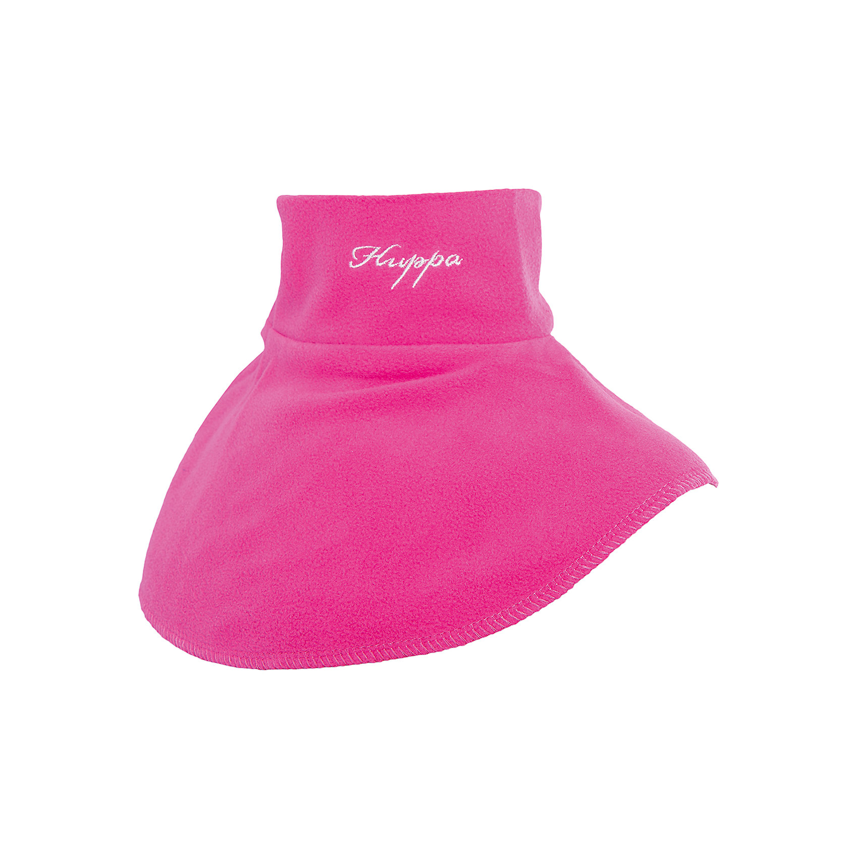 Манишка Jimmy HuppaФлис и термобелье<br>Характеристики товара:<br><br>• цвет: фуксия<br>• состав: 100% полиэстер (флис)<br>• застёгивается сзади при помощи липучки<br>• защищает шею от ветра и холода<br>• яркий цвет<br>• мягкий материал<br>• декорирована вышивкой<br>• комфортная посадка<br>• страна бренда: Эстония<br><br>Эта яркая манишка обеспечит детям тепло и комфорт в прохладную погоду. Она сделана из приятного на ощупь материала с мягким ворсом, поэтому изделие не колется и не натирает. Манишка очень симпатично смотрится, благодаря яркой расцветке вещь отлично подходит к различной верхней одежде. Модель была разработана специально для детей.<br><br>Одежда и обувь от популярного эстонского бренда Huppa - отличный вариант одеть ребенка можно и комфортно. Вещи, выпускаемые компанией, качественные, продуманные и очень удобные. Для производства изделий используются только безопасные для детей материалы. Продукция от Huppa порадует и детей, и их родителей!<br><br>Манишку Jimmy флисовую от бренда Huppa (Хуппа) можно купить в нашем интернет-магазине.<br><br>Ширина мм: 88<br>Глубина мм: 155<br>Высота мм: 26<br>Вес г: 106<br>Цвет: розовый<br>Возраст от месяцев: 0<br>Возраст до месяцев: 6<br>Пол: Унисекс<br>Возраст: Детский<br>Размер: one size<br>SKU: 4923930
