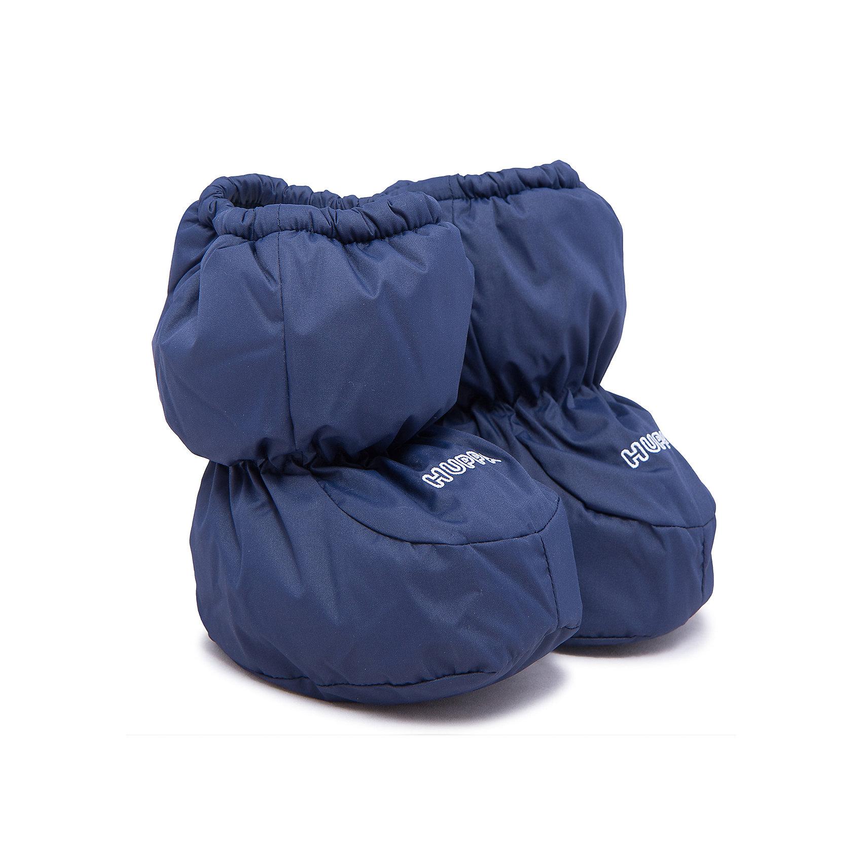 Пинетки для мальчика HuppaПинетки и царапки<br>Пинетки  Huppa<br><br>Первые прогулочные пинетки для коляски, согреют Вашего малыша в прохладную погоду.<br><br>Состав: 100% Полиэстер<br><br>Ширина мм: 157<br>Глубина мм: 13<br>Высота мм: 119<br>Вес г: 200<br>Цвет: синий<br>Возраст от месяцев: 0<br>Возраст до месяцев: 12<br>Пол: Мужской<br>Возраст: Детский<br>Размер: one size<br>SKU: 4923949