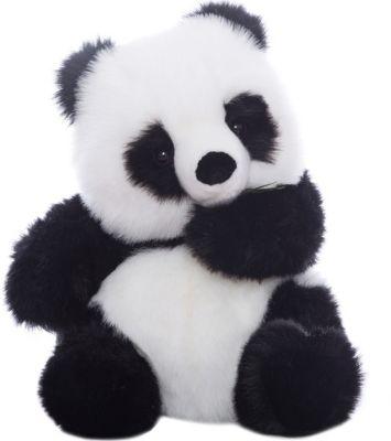 Hansa Панда, 45 см