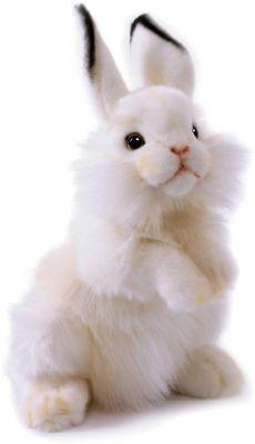 Hansa Белый кролик, 32 см