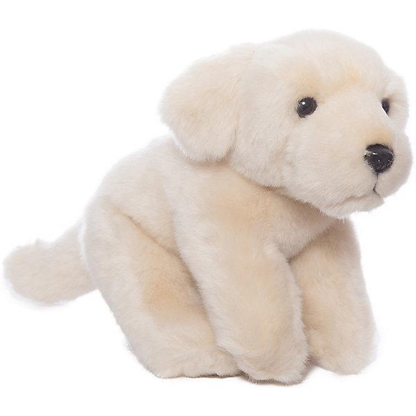 Бежевый лабрадор, 22 смМягкие игрушки животные<br>Бежевый лабрадор, 22 см – игрушка от знаменитого бренда Hansa, специализирующегося на выпуске мягких игрушек с высокой степенью натуралистичности. Внешний вид игрушечной собаки полностью соответствует породе реального прототипа. Игрушка выполнена в бежевом цвете из меха с ворсом средней длины, обладает гипоаллергенными свойствами. Внутри имеется металлический каркас, который позволяет изменять положение. <br>Игрушка относится к серии Домашние животные. <br>Мягкие игрушки от Hansa подходят для сюжетно-ролевых игр или для обучающих игр. Кроме того, их можно использовать в качестве интерьерных игрушек. Игрушки от Hansa будут радовать вашего ребенка долгое время, так как ручная работа и качественные материалы гарантируют их долговечность и прочность.<br><br>Дополнительная информация:<br><br>- Вид игр: сюжетно-ролевые игры, коллекционирование, интерьерные игрушки<br>- Предназначение: для дома, для детских развивающих центров, для детских садов<br>- Материал: искусственный мех, наполнитель ? полиэфирное волокно<br>- Размер (ДхШхВ): 15*12*22 см<br>- Вес: 720 г<br>- Особенности ухода: сухая чистка при помощи пылесоса или щетки для одежды<br><br>Подробнее:<br><br>• Для детей в возрасте: от 3 лет <br>• Страна производитель: Филиппины<br>• Торговый бренд: Hansa<br><br>Бежевого лабрадора, 22 см можно купить в нашем интернет-магазине.<br><br>Ширина мм: 15<br>Глубина мм: 12<br>Высота мм: 22<br>Вес г: 720<br>Возраст от месяцев: 36<br>Возраст до месяцев: 2147483647<br>Пол: Унисекс<br>Возраст: Детский<br>SKU: 4927172
