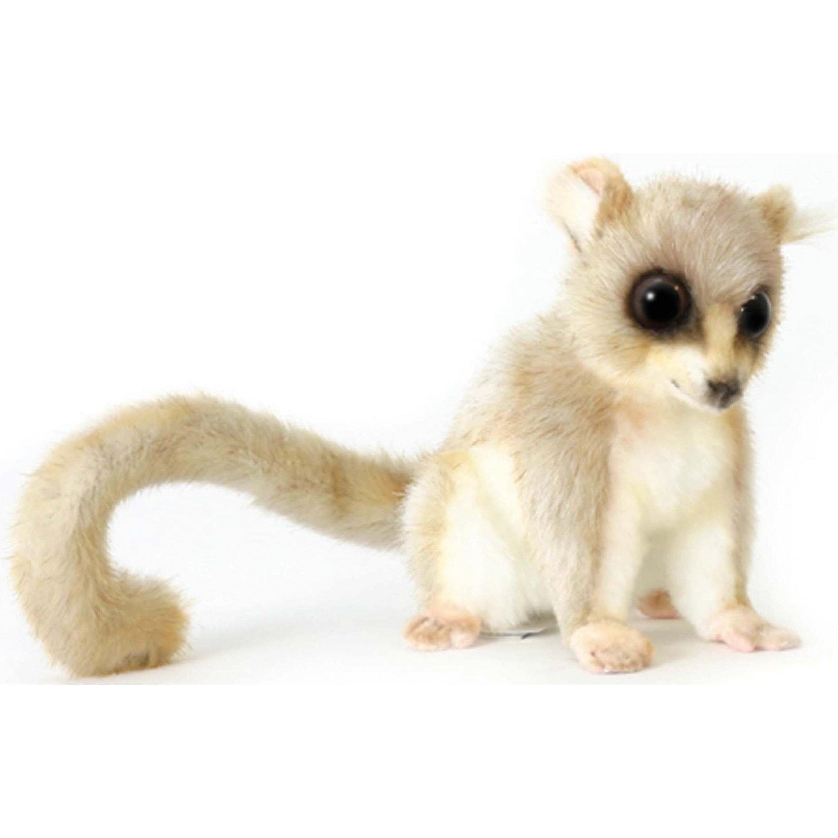 Hansa Мышиный лемур, 14 см мягкие игрушки hansa мышиный лемур 14 см