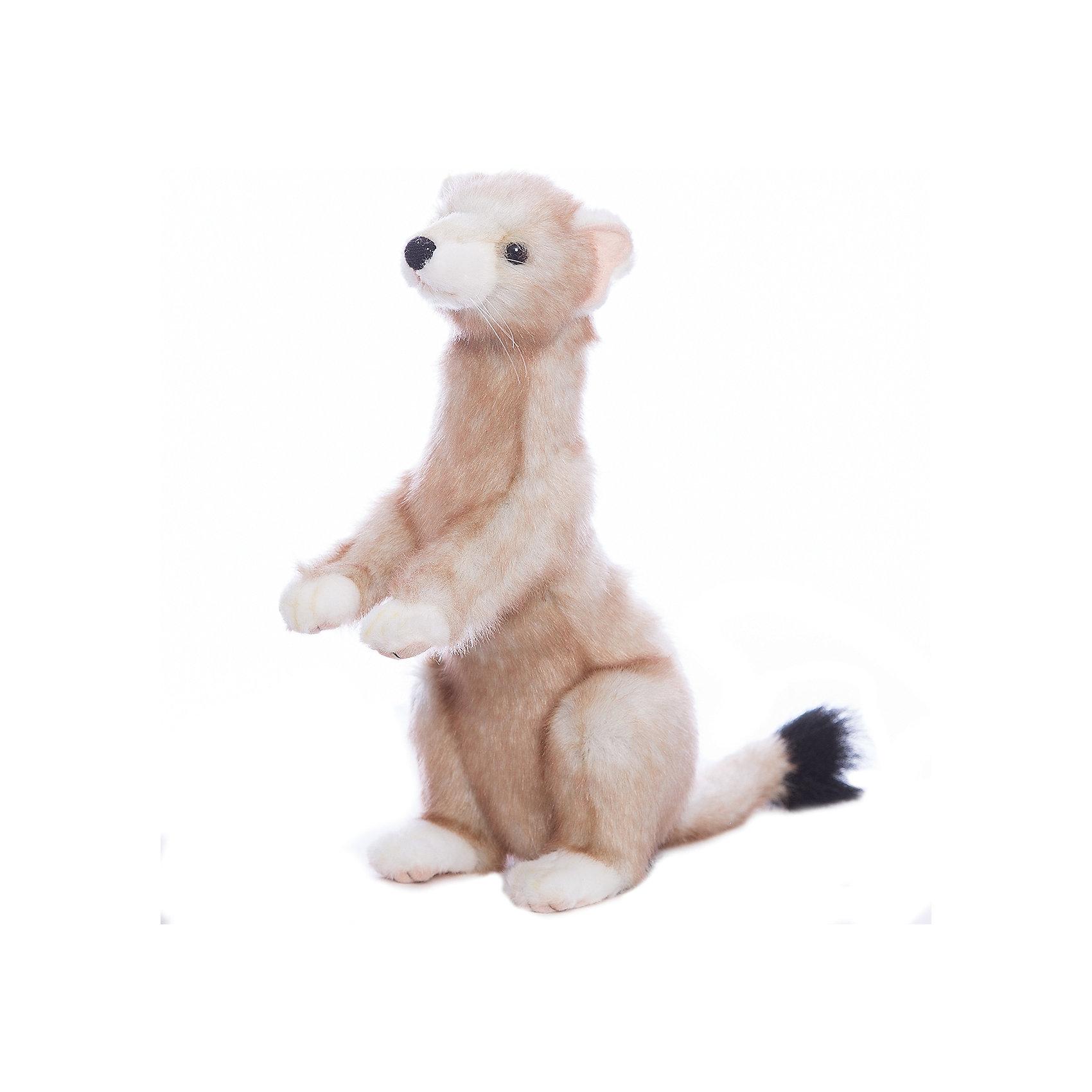 Hansa Японский горностай, 28 см реквизит для детских игр