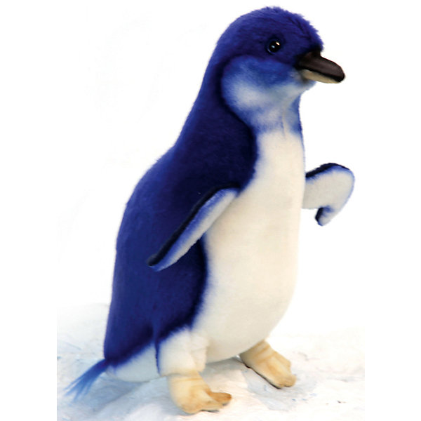 Пингвин, 20 смМягкие игрушки животные<br>Пингвин, 20 см – игрушка от знаменитого бренда Hansa, специализирующегося на выпуске мягких игрушек с высокой степенью натуралистичности. Внешний вид игрушки полностью соответствует своему реальному прототипу – малому (синему) пингвину. Он выполнен из искусственного меха с коротким ворсом. Окрас игрушки полностью повторяет окраску настоящей морской птицы: синяя спинка и белая грудка. Использованные материалы обладают гипоаллергенными свойствами. Внутри игрушки имеется металлический каркас, позволяющий изменять положение. <br>Игрушка относится к серии Дикие животные. <br>Мягкие игрушки от Hansa подходят для сюжетно-ролевых игр, для обучающих игр, направленных на знакомство с животным миром дикой природы. Кроме того, их можно использовать в качестве интерьерных игрушек. Коллекция из нескольких игрушек позволяет создать свой домашний зоопарк, который будет радовать вашего ребенка долгое время, так как ручная работа и качественные материалы гарантируют их долговечность и прочность.<br><br>Дополнительная информация:<br><br>- Вид игр: сюжетно-ролевые игры, коллекционирование, интерьерные игрушки<br>- Предназначение: для дома, для детских развивающих центров, для детских садов<br>- Материал: искусственный мех, наполнитель ? полиэфирное волокно<br>- Размер (ДхШхВ): 18*20*11 см<br>- Вес: 900 г<br>- Особенности ухода: сухая чистка при помощи пылесоса или щетки для одежды<br><br>Подробнее:<br><br>• Для детей в возрасте: от 3 лет <br>• Страна производитель: Филиппины<br>• Торговый бренд: Hansa<br><br>Пингвина, 20 см можно купить в нашем интернет-магазине.<br>Ширина мм: 18; Глубина мм: 20; Высота мм: 11; Вес г: 900; Возраст от месяцев: 36; Возраст до месяцев: 2147483647; Пол: Унисекс; Возраст: Детский; SKU: 4927218;