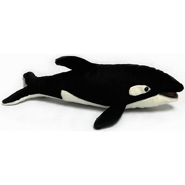 Косатка, 33 смМягкие игрушки животные<br>Косатка, 33 см – игрушка от знаменитого бренда Hansa, специализирующегося на выпуске мягких игрушек с высокой степенью натуралистичности. Внешний вид игрушки полностью соответствует своему реальному прототипу – косатке. Она выполнена из искусственного меха черного и белого цвета с коротким ворсом. Использованные материалы обладают гипоаллергенными свойствами. Внутри игрушки имеется металлический каркас, позволяющий изменять положение. <br>Игрушка относится к серии Дикие животные. <br>Мягкие игрушки от Hansa подходят для сюжетно-ролевых игр, для обучающих игр, направленных на знакомство с животным миром дикой природы. Кроме того, их можно использовать в качестве интерьерных игрушек. Коллекция из нескольких игрушек позволяет создать свой домашний зоопарк, который будет радовать вашего ребенка долгое время, так как ручная работа и качественные материалы гарантируют их долговечность и прочность.<br><br>Дополнительная информация:<br><br>- Вид игр: сюжетно-ролевые игры, коллекционирование, интерьерные игрушки<br>- Предназначение: для дома, для детских развивающих центров, для детских садов<br>- Материал: искусственный мех, наполнитель ? полиэфирное волокно<br>- Размер (ДхШхВ): 33*11*16 см<br>- Вес: 100 г<br>- Особенности ухода: сухая чистка при помощи пылесоса или щетки для одежды<br><br>Подробнее:<br><br>• Для детей в возрасте: от 3 лет <br>• Страна производитель: Филиппины<br>• Торговый бренд: Hansa<br><br>Косатку, 33 см можно купить в нашем интернет-магазине.<br><br>Ширина мм: 33<br>Глубина мм: 11<br>Высота мм: 16<br>Вес г: 100<br>Возраст от месяцев: 36<br>Возраст до месяцев: 2147483647<br>Пол: Унисекс<br>Возраст: Детский<br>SKU: 4927222