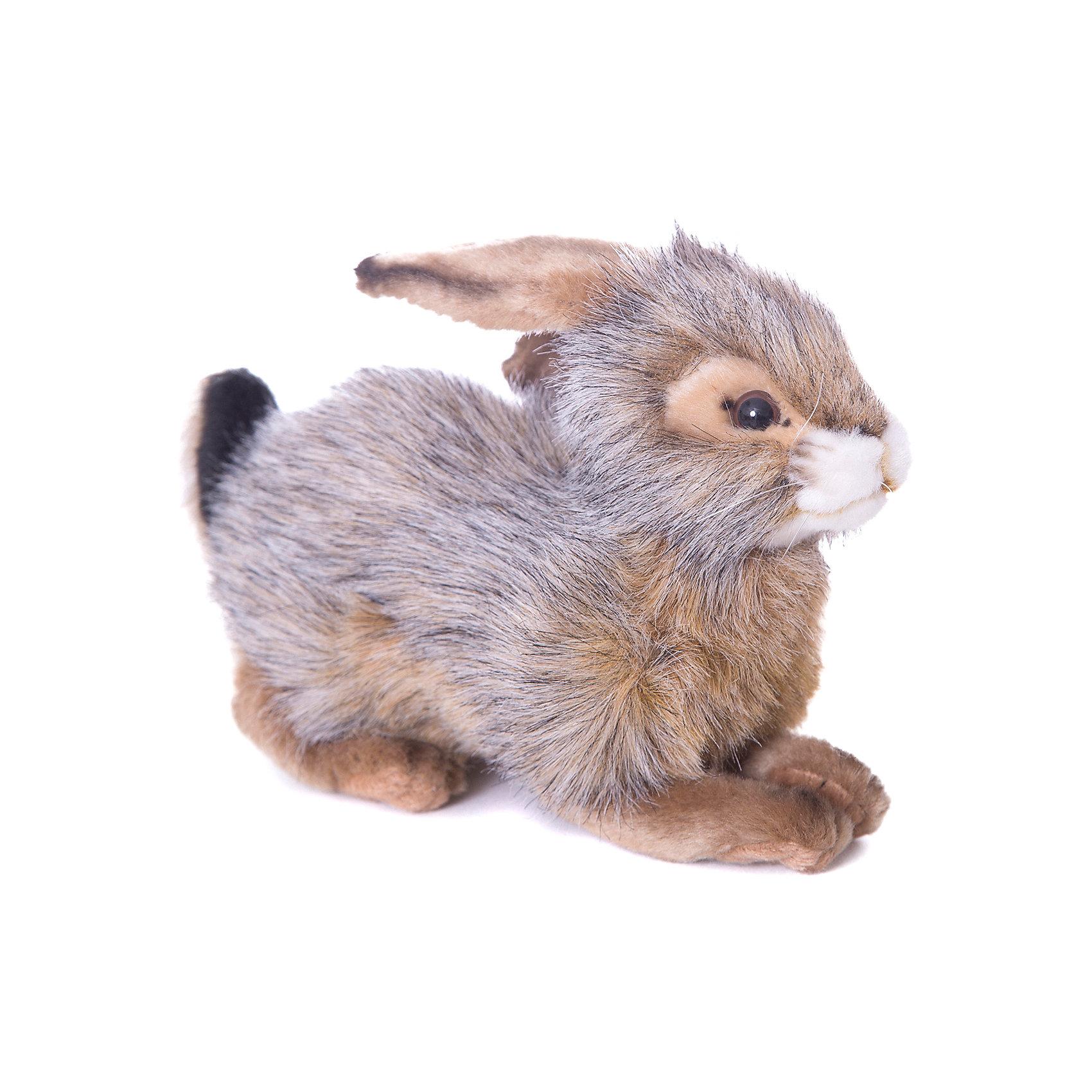 Кролик черный, 25 смЗайцы и кролики<br>Кролик черный, 25 см – игрушка от знаменитого бренда Hansa, специализирующегося на выпуске мягких игрушек с высокой степенью натуралистичности. Внешний вид игрушечного кролика полностью соответствует реальному прототипу – домашнему кролику. Он выполнен из искусственного меха с ворсом разной длины: короткий на лапках, ушках и мордочке, длинный – на туловище. Окрас игрушки – пестрый. Использованные материалы обладают гипоаллергенными свойствами. Внутри игрушки имеется металлический каркас, позволяющий изменять положение. <br>Игрушка относится к серии Домашние животные. <br>Мягкие игрушки от Hansa подходят для сюжетно-ролевых игр, для обучающих игр, направленных на знакомство с миром живой природы. Кроме того, их можно использовать в качестве интерьерных игрушек. Коллекция из нескольких игрушек позволяет создать свою домашнюю ферму, которая будет радовать вашего ребенка долгое время, так как ручная работа и качественные материалы гарантируют их долговечность и прочность.<br><br>Дополнительная информация:<br><br>- Вид игр: сюжетно-ролевые игры, коллекционирование, интерьерные игрушки<br>- Предназначение: для дома, для детских развивающих центров, для детских садов<br>- Материал: искусственный мех, наполнитель ? полиэфирное волокно<br>- Размер (ДхШхВ): 17*11*25 см<br>- Вес: 570 г<br>- Особенности ухода: сухая чистка при помощи пылесоса или щетки для одежды<br><br>Подробнее:<br><br>• Для детей в возрасте: от 3 лет <br>• Страна производитель: Филиппины<br>• Торговый бренд: Hansa<br><br>Кролика черного, 25 см можно купить в нашем интернет-магазине.<br><br>Ширина мм: 17<br>Глубина мм: 11<br>Высота мм: 25<br>Вес г: 570<br>Возраст от месяцев: 36<br>Возраст до месяцев: 2147483647<br>Пол: Унисекс<br>Возраст: Детский<br>SKU: 4927227