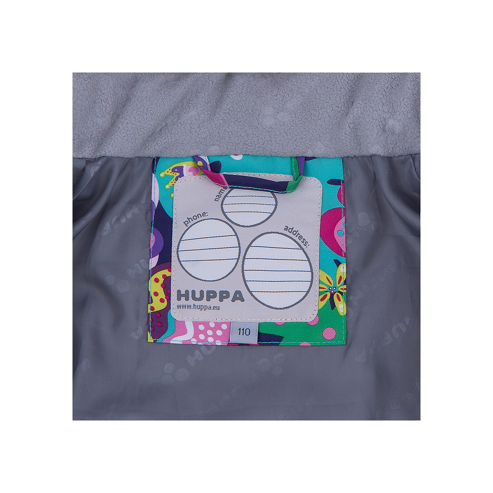 Пальто Yacaranda для девочки Huppa от myToys