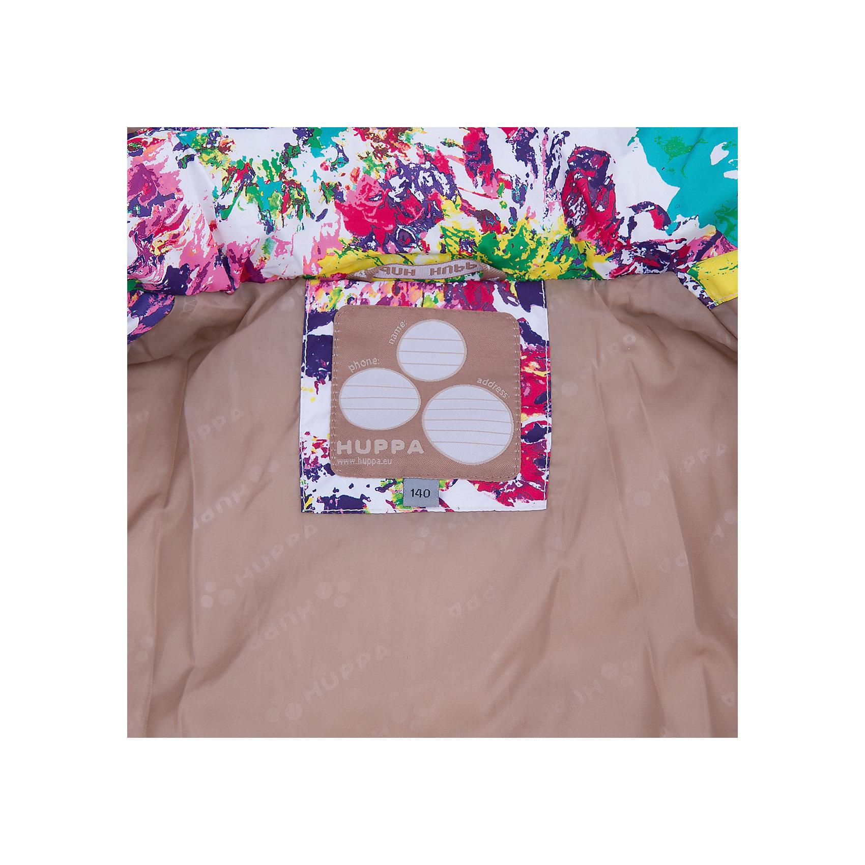 Куртка   для девочки Huppa от myToys