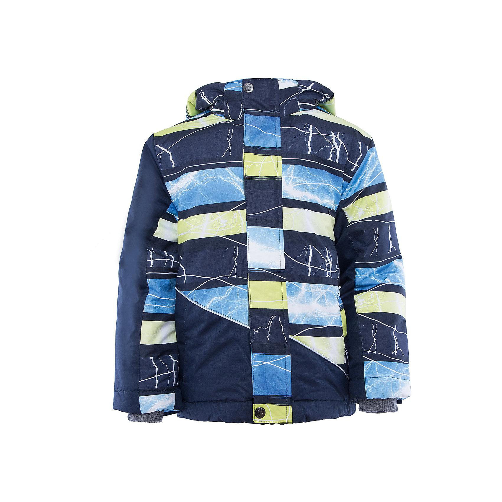 Куртка    HuppaЗимние куртки<br>Куртка ALEX Huppa(Хуппа).<br><br>Утеплитель: 100% полиэстер, 300 гр.<br><br>Температурный режим: до -30 градусов. Степень утепления – высокая. <br><br>* Температурный режим указан приблизительно — необходимо, прежде всего, ориентироваться на ощущения ребенка. Температурный режим работает в случае соблюдения правила многослойности – использования флисовой поддевы и термобелья.<br><br>Согреет ребенка даже в очень холодную зиму, а необычный дизайн привлечет внимание и придаст уверенности в себе!<br><br>Особенности:<br>-синтетический утеплитель HuppaTherm отлично сохраняет форму, легко стирается и хорошо сохнет<br>-водонепроницаемая дышащая мембрана<br>-при проклеивании швов использована водостойкая лента для повышения водонепроницаемости<br>-прочная и долговечная ткань<br>-большой капюшон и вместительные карманы<br>-светоотражающие элементы для снижения вероятности несчастных случаев в темное время суток<br>-отстегивающийся капюшон<br><br>Дополнительная информация:<br>Материал: 100% полиэстер<br>Подкладка: флис, тафта - 100% полиэстер<br>Цвет: синий/темно-синий/лайм<br><br>Куртку ALEX Huppa(Хуппа) вы можете приобрести в нашем интернет-магазине.<br><br>Ширина мм: 356<br>Глубина мм: 10<br>Высота мм: 245<br>Вес г: 519<br>Цвет: зеленый<br>Возраст от месяцев: 48<br>Возраст до месяцев: 60<br>Пол: Унисекс<br>Возраст: Детский<br>Размер: 140,104,116,122,128,134,110<br>SKU: 4928265