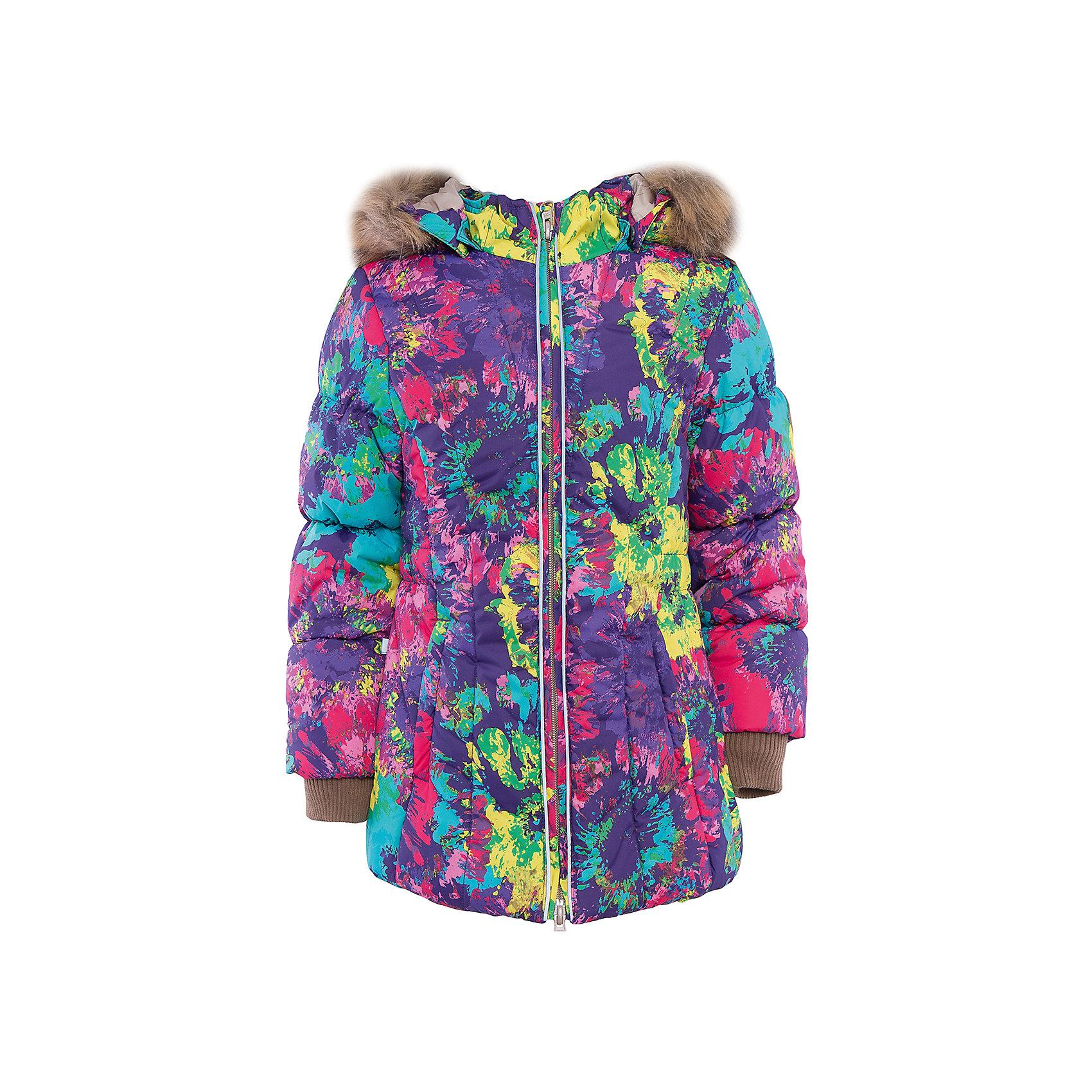 Huppa Куртка   для девочки Huppa huppa куртка для девочки huppa