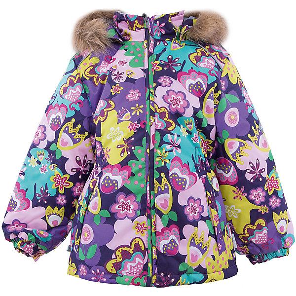 Куртка   для девочки HuppaВерхняя одежда<br>Куртка MARII Huppa (Хуппа).<br><br>Утеплитель: 100% полиэстер, 300 гр.<br><br>Температурный режим: до -30 градусов. Степень утепления – высокая. <br><br>* Температурный режим указан приблизительно — необходимо, прежде всего, ориентироваться на ощущения ребенка. Температурный режим работает в случае соблюдения правила многослойности – использования флисовой поддевы и термобелья.<br><br>Изготовлена из качественных прочных материалов, не пропускающих воду и ветер. Для удобства и комфорта ребенка куртка имеет резинки на манжетах, капюшон и искусственным мехом, резинку на поясе, светоотражающие элементы. Утеплитель HuppaTherm легко стирать и удобно сушить. Яркий дизайн в сочетании с высоким качеством - превосходный выбор для юных модниц!<br><br>Дополнительная информация:<br>Съемный капюшон с отстегивающимся мехом<br>Материал: 100% полиэстер<br>Подкладка: тафта - 100% полиэстер, флис - 100% полиэстер<br>Цвет: салатовый/лиловый<br><br>Куртку MARII Huppa(Хуппа) можно купить в нашем интернет-магазине.<br>Ширина мм: 356; Глубина мм: 10; Высота мм: 245; Вес г: 519; Цвет: лиловый; Возраст от месяцев: 24; Возраст до месяцев: 36; Пол: Женский; Возраст: Детский; Размер: 98,92,140,134,128,122,116,110,104; SKU: 4928323;
