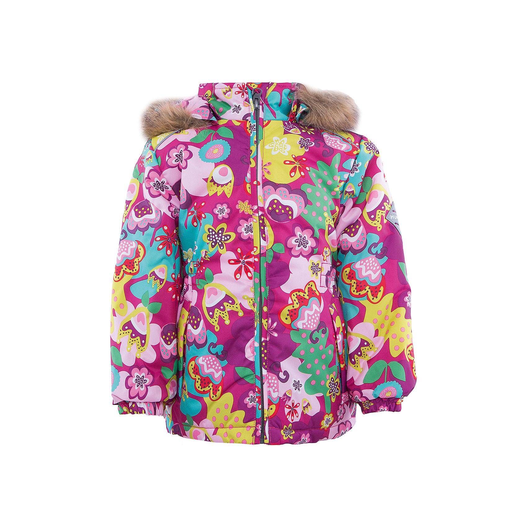 Куртка   для девочки HuppaКуртка MARII Huppa (Хуппа).<br><br>Утеплитель: 100% полиэстер, 300 гр.<br><br>Температурный режим: до -30 градусов. Степень утепления – высокая. <br><br>* Температурный режим указан приблизительно — необходимо, прежде всего, ориентироваться на ощущения ребенка. Температурный режим работает в случае соблюдения правила многослойности – использования флисовой поддевы и термобелья.<br><br>Изготовлена из качественных прочных материалов, не пропускающих воду и ветер. Для удобства и комфорта ребенка куртка имеет резинки на манжетах, капюшон и искусственным мехом, резинку на поясе, светоотражающие элементы. Утеплитель HuppaTherm легко стирать и удобно сушить. Яркий дизайн в сочетании с высоким качеством - превосходный выбор для юных модниц!<br><br>Дополнительная информация:<br>Съемный капюшон с отстегивающимся мехом<br>Материал: 100% полиэстер<br>Подкладка: тафта - 100% полиэстер, флис - 100% полиэстер<br>Цвет: розовый/фуксия<br><br>Куртку MARII Huppa(Хуппа) можно купить в нашем интернет-магазине.<br><br>Ширина мм: 356<br>Глубина мм: 10<br>Высота мм: 245<br>Вес г: 519<br>Цвет: розовый<br>Возраст от месяцев: 18<br>Возраст до месяцев: 24<br>Пол: Женский<br>Возраст: Детский<br>Размер: 92,140,134,128,122,116,110,104,98<br>SKU: 4928333
