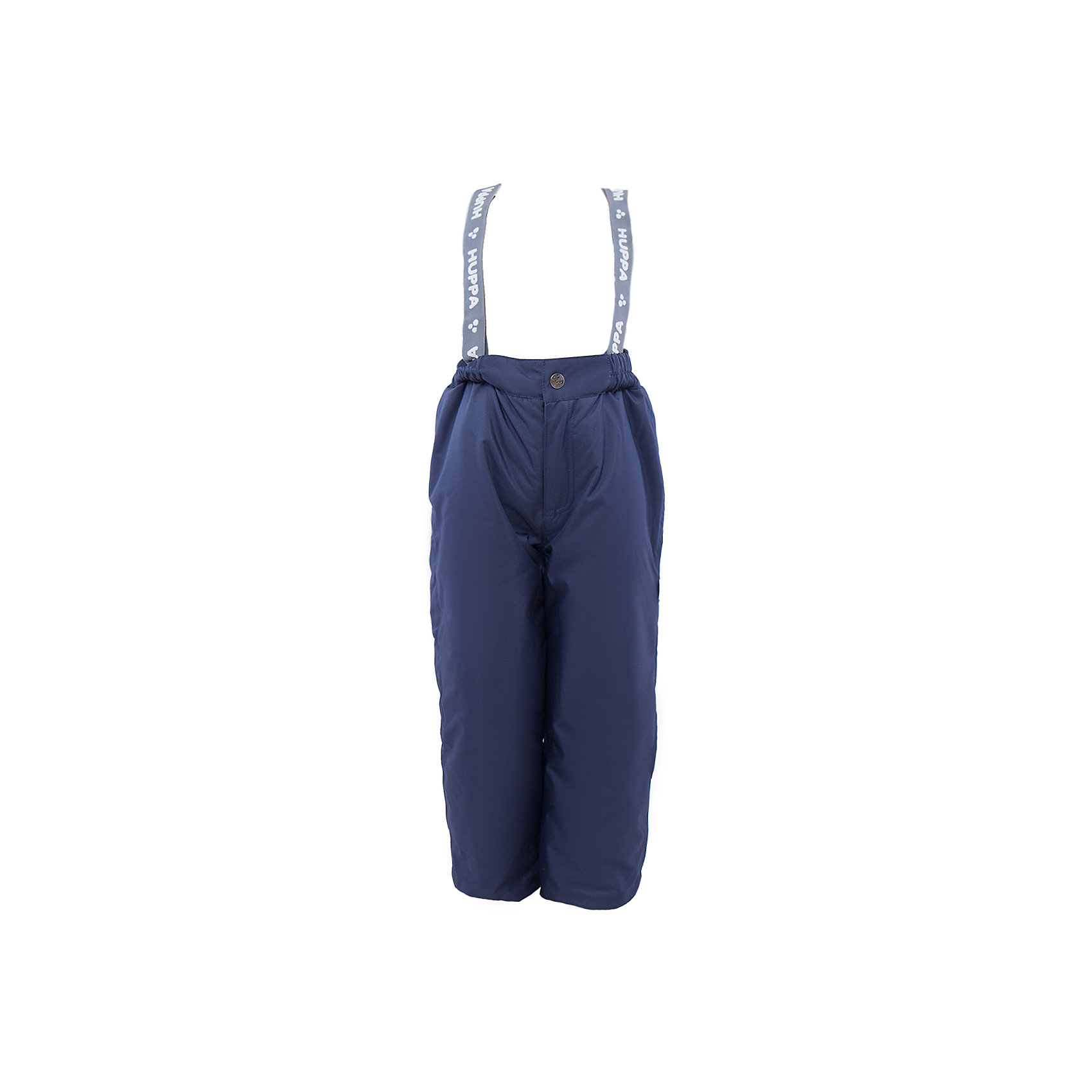 Huppa Брюки    Huppa брюки утепленные детские huppa freja 1 цвет темно лилoвый 21700116 70073 размер 164