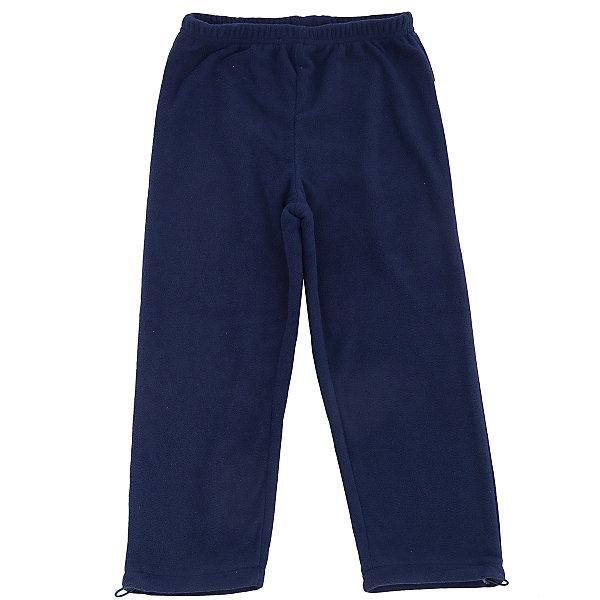 Купить Флисовые брюки Huppa Billy, Эстония, синий, 98, 116, 110, 104, Унисекс
