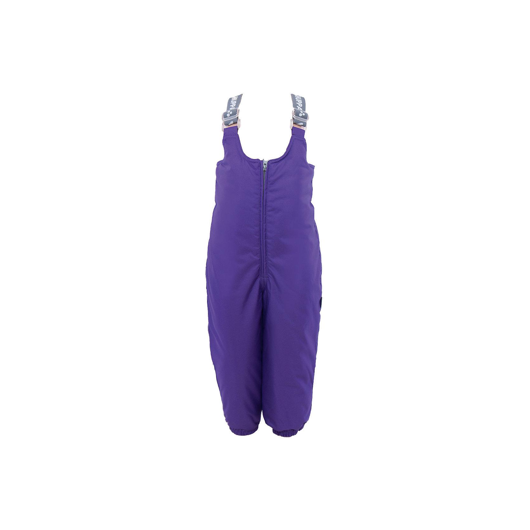 Брюки Sonny HuppaВерхняя одежда<br>Зимние брюки SONNY Huppa(Хуппа).<br><br>Утеплитель: 100% полиэстер, 160 гр.<br><br>Температурный режим: до -20 градусов. Степень утепления – средняя. <br><br>* Температурный режим указан приблизительно — необходимо, прежде всего, ориентироваться на ощущения ребенка. Температурный режим работает в случае соблюдения правила многослойности – использования флисовой поддевы и термобелья.<br><br>Изготовлены из качественных долговечных материалов. Они прекрасно подойдут для прогулок зимой и активного отдыха.<br><br>Особенности:<br>-дышащая водоотталкивающая мембрана, которая не допустит попадание воды и ветра под одежду и выведет лишнюю влагу<br>-утеплитель HuppaTherm неприхотлив в уходе. Быстро восстанавливает объем<br>-фланелевая подкладка из натурального хлопка, приятного телу<br>-проклеенные водостойкой лентой швы<br>-регулируемые подтяжки<br>-резинка на манжетах и поясе<br>-светоотражающие элементы <br><br>Дополнительная информация:<br>Материал: 100% полиэстер<br>Подкладка: фланель - 100% хлопок <br>Цвет: лиловый<br><br>Вы можете приобрести брюки SONNY Huppa(Хуппа) в нашем интернет-магазине.<br><br>Ширина мм: 215<br>Глубина мм: 88<br>Высота мм: 191<br>Вес г: 336<br>Цвет: фиолетовый<br>Возраст от месяцев: 36<br>Возраст до месяцев: 48<br>Пол: Женский<br>Возраст: Детский<br>Размер: 104,80,86,92,98<br>SKU: 4928450