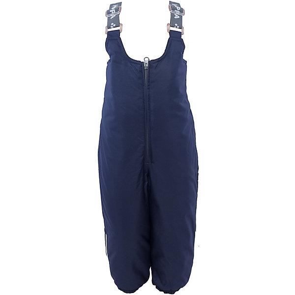 Полукомбинезон HuppaВерхняя одежда<br>Зимние брюки SONNY Huppa(Хуппа).<br><br>Утеплитель: 100% полиэстер, 160 гр.<br><br>Температурный режим: до -20 градусов. Степень утепления – средняя. <br><br>* Температурный режим указан приблизительно — необходимо, прежде всего, ориентироваться на ощущения ребенка. Температурный режим работает в случае соблюдения правила многослойности – использования флисовой поддевы и термобелья.<br><br>Изготовлены из качественных долговечных материалов. Они прекрасно подойдут для прогулок зимой и активного отдыха.<br><br>Особенности:<br>-дышащая водоотталкивающая мембрана, которая не допустит попадание воды и ветра под одежду и выведет лишнюю влагу<br>-утеплитель HuppaTherm неприхотлив в уходе. Быстро восстанавливает объем<br>-фланелевая подкладка из натурального хлопка, приятного телу<br>-проклеенные водостойкой лентой швы<br>-регулируемые подтяжки<br>-резинка на манжетах и поясе<br>-светоотражающие элементы <br><br>Дополнительная информация:<br>Материал: 100% полиэстер<br>Подкладка: фланель - 100% хлопок <br>Цвет: темно-синий<br><br>Вы можете приобрести брюки SONNY Huppa(Хуппа) в нашем интернет-магазине.<br><br>Ширина мм: 215<br>Глубина мм: 88<br>Высота мм: 191<br>Вес г: 336<br>Цвет: синий<br>Возраст от месяцев: 12<br>Возраст до месяцев: 15<br>Пол: Мужской<br>Возраст: Детский<br>Размер: 80,104,86,98,92<br>SKU: 4928462