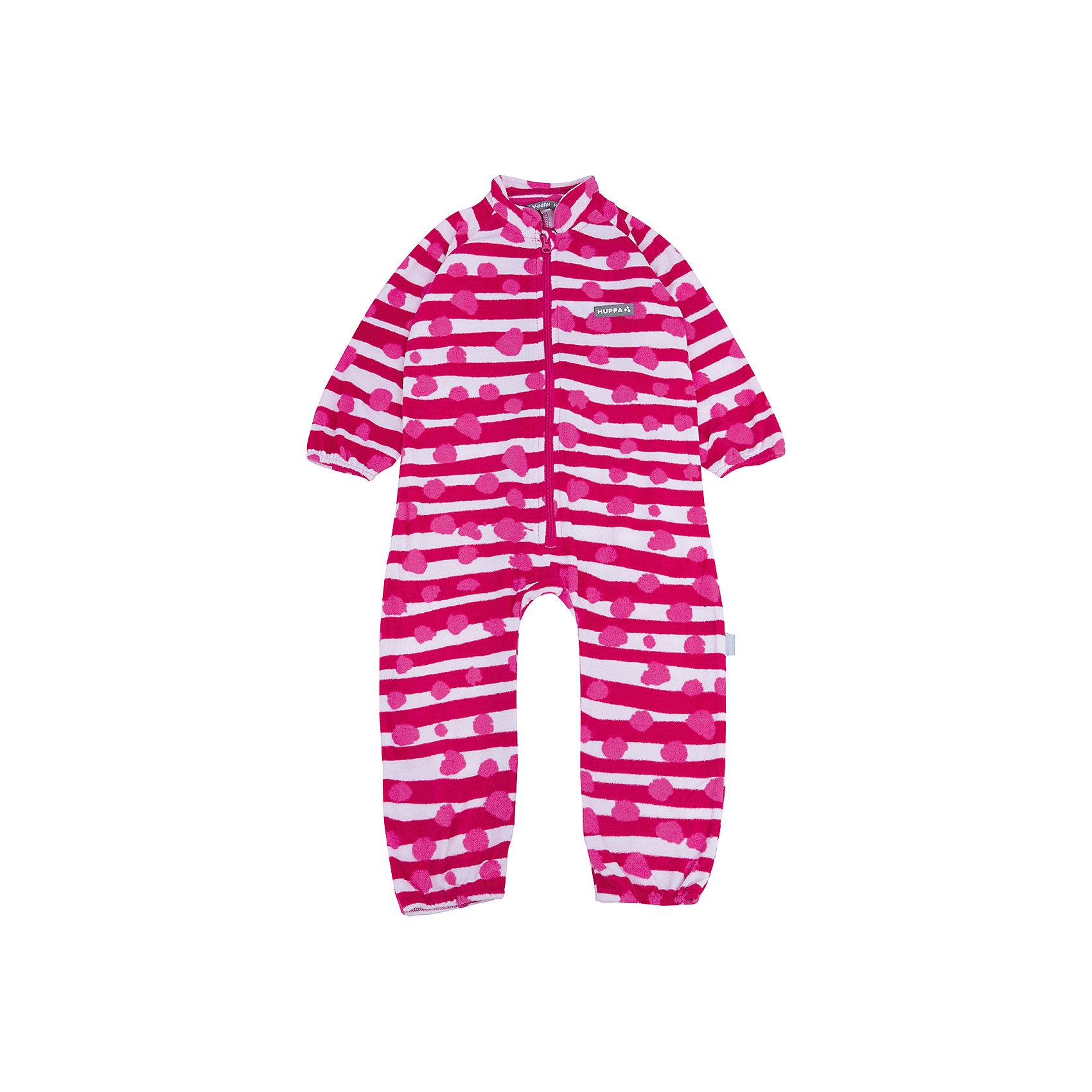 Комбинезон флисовый для девочки HuppaФлисовый комбинезон ROLAND Huppa(Хуппа) имеет высокий воротник и застегивается на молнию. На манжетах есть резинки, надежно защищающие малыша от попадания ветра под одежду. Комбинезон достаточно теплый и отлично подойдет в качестве промежуточного слоя в одежде в зимнее время или как верхняя одежда весной-осенью.<br><br>Дополнительная информация:<br>Материал: 100% полиэстер<br>Цвет: розовый/белый<br><br>Флисовый комбинезон ROLAND Huppa(Хуппа) вы можете приобрести в нашем интернет-магазине.<br><br>Ширина мм: 356<br>Глубина мм: 10<br>Высота мм: 245<br>Вес г: 519<br>Цвет: розовый<br>Возраст от месяцев: 48<br>Возраст до месяцев: 60<br>Пол: Женский<br>Возраст: Детский<br>Размер: 110,116,74,80,122,86,92,98,104<br>SKU: 4928553