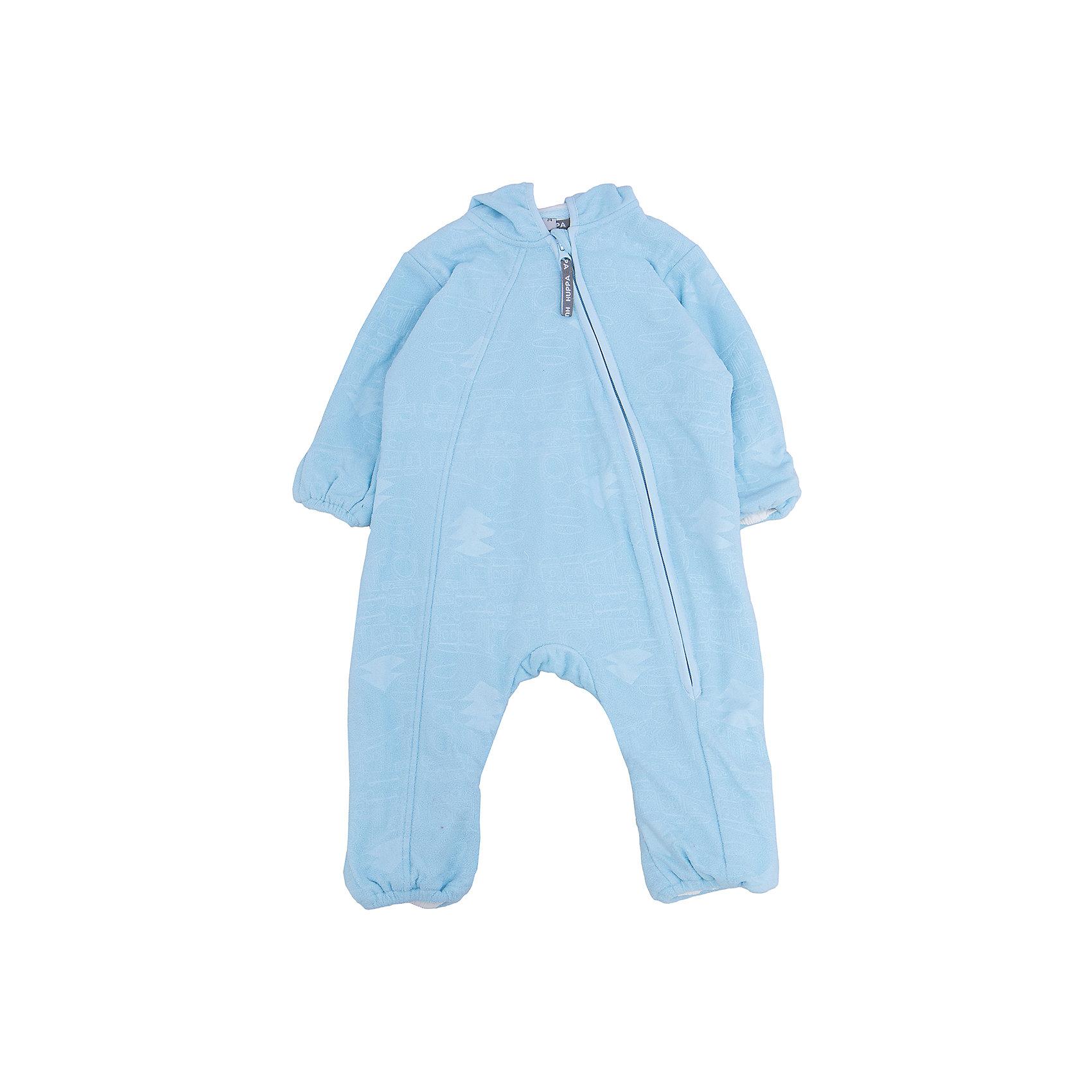 Комбинезон флисовый  HuppaФлисовый комбинезон DANDY Huppa(Хуппа) имеет капюшон и застегивается на молнию по диагонали. На манжетах и талии есть резинки, надежно защищающие малыша от попадания ветра под одежду. Комбинезон достаточно теплый, хорошо сидит по фигуре и отлично подойдет в качестве промежуточного слоя в одежде в зимнее время или как верхняя одежда весной-осенью.<br><br>Дополнительная информация:<br>Материал: 100% полиэстер<br>Цвет: голубой<br><br>Флисовый комбинезон DANDY Huppa(Хуппа) вы можете приобрести в нашем интернет-магазине<br><br>Ширина мм: 356<br>Глубина мм: 10<br>Высота мм: 245<br>Вес г: 519<br>Цвет: голубой<br>Возраст от месяцев: 6<br>Возраст до месяцев: 9<br>Пол: Унисекс<br>Возраст: Детский<br>Размер: 74,68,62,86,80<br>SKU: 4928574