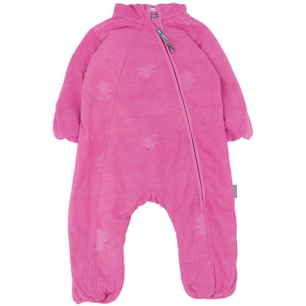 Комбинезон флисовый для девочки HuppaФлис и термобелье<br>Флисовый комбинезон DANDY Huppa(Хуппа) имеет капюшон и застегивается на молнию по диагонали. На манжетах и талии есть резинки, надежно защищающие малыша от попадания ветра под одежду. Комбинезон достаточно теплый, хорошо сидит по фигуре и отлично подойдет в качестве промежуточного слоя в одежде в зимнее время или как верхняя одежда весной-осенью.<br><br>Дополнительная информация:<br>Материал: 100% полиэстер<br>Цвет: розовый<br><br>Флисовый комбинезон DANDY Huppa(Хуппа) вы можете приобрести в нашем интернет-магазине<br><br>Ширина мм: 356<br>Глубина мм: 10<br>Высота мм: 245<br>Вес г: 519<br>Цвет: розовый<br>Возраст от месяцев: 3<br>Возраст до месяцев: 6<br>Пол: Женский<br>Возраст: Детский<br>Размер: 68,62,86,80,74<br>SKU: 4928580
