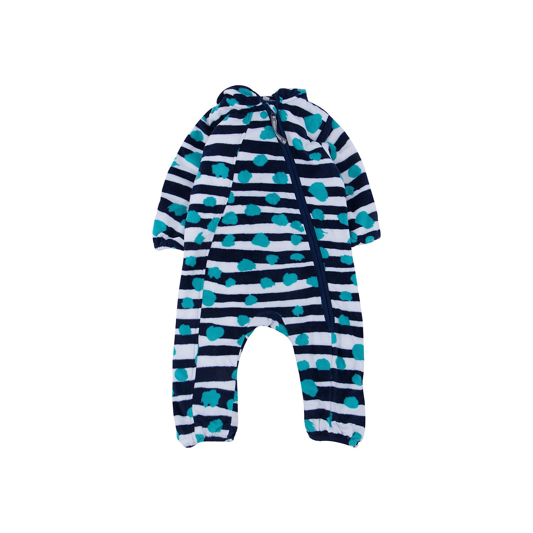 Комбинезон флисовый  HuppaФлисовый комбинезон DANDY Huppa(Хуппа) имеет капюшон и застегивается на молнию по диагонали. На манжетах и талии есть резинки, надежно защищающие малыша от попадания ветра под одежду. Комбинезон достаточно теплый, хорошо сидит по фигуре и отлично подойдет в качестве промежуточного слоя в одежде в зимнее время или как верхняя одежда весной-осенью.<br><br>Дополнительная информация:<br>Материал: 100% полиэстер<br>Цвет: синий/белый<br><br>Флисовый комбинезон DANDY Huppa(Хуппа) вы можете приобрести в нашем интернет-магазине<br><br>Ширина мм: 356<br>Глубина мм: 10<br>Высота мм: 245<br>Вес г: 519<br>Цвет: синий<br>Возраст от месяцев: 2<br>Возраст до месяцев: 5<br>Пол: Унисекс<br>Возраст: Детский<br>Размер: 62,86,80,74,68<br>SKU: 4928598