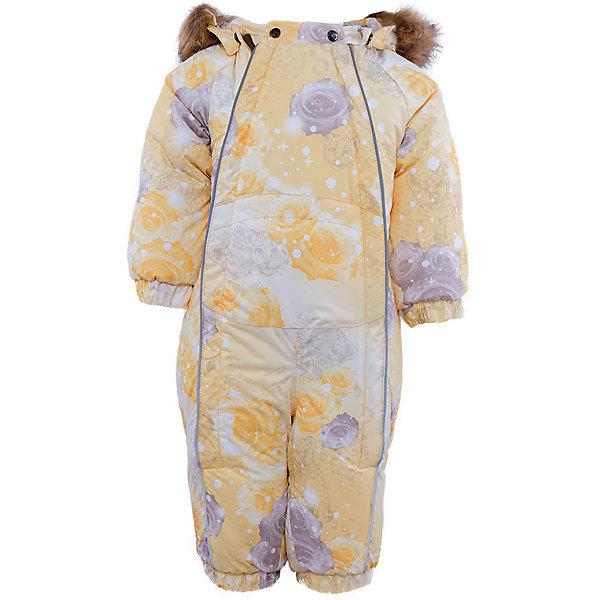 Комбинезон HuppaВерхняя одежда<br>Комбинезон Huppa.<br><br>Утеплитель: 100% полиэстер, 300 гр.<br><br>Температурный режим: до -30 градусов. Степень утепления – высокая. <br><br>* Температурный режим указан приблизительно — необходимо, прежде всего, ориентироваться на ощущения ребенка. Температурный режим работает в случае соблюдения правила многослойности – использования флисовой поддевы и термобелья.<br><br>Каждая заботливая мама знает как важно быстро одеть ребенка зимой, чтобы он не вспотел. Комбинезон REGGIE Huppa(Хуппа) поможет справиться с этой задачей, ведь он легко застегивается на две молнии спереди. Резинки на талии и манжетах не позволят снегу и ветру попасть под одежду. Комбинезон дополнен искусственным мехом на капюшоне, и спине. Яркая расцветка непременно понравится непоседе!<br><br>Особенности: <br>-мягкая подкладка <br>-съемный мех <br>-карман с лентой для соски <br>-резинка для обуви <br>-водоотталкивающие дышащие материалы <br>-утеплитель HuppaTherm, неприхотлив в уходе <br>-швы проклеены водостойкой лентой<br>-светоотражающие элементы<br>-манжеты с отворотом у размеров 62-80<br><br>Дополнительная информация: <br>Материал: 100% полиэстер <br>Подкладка: фланель - 100% хлопок <br>Цвет: желтый<br><br>Вы можете приобрести комбинезон REGGIE Huppa(Хуппа) в нашем интернет-магазине.<br><br>Ширина мм: 356<br>Глубина мм: 10<br>Высота мм: 245<br>Вес г: 519<br>Цвет: желтый<br>Возраст от месяцев: 6<br>Возраст до месяцев: 9<br>Пол: Женский<br>Возраст: Детский<br>Размер: 74,98,68,80,86,92<br>SKU: 4928604