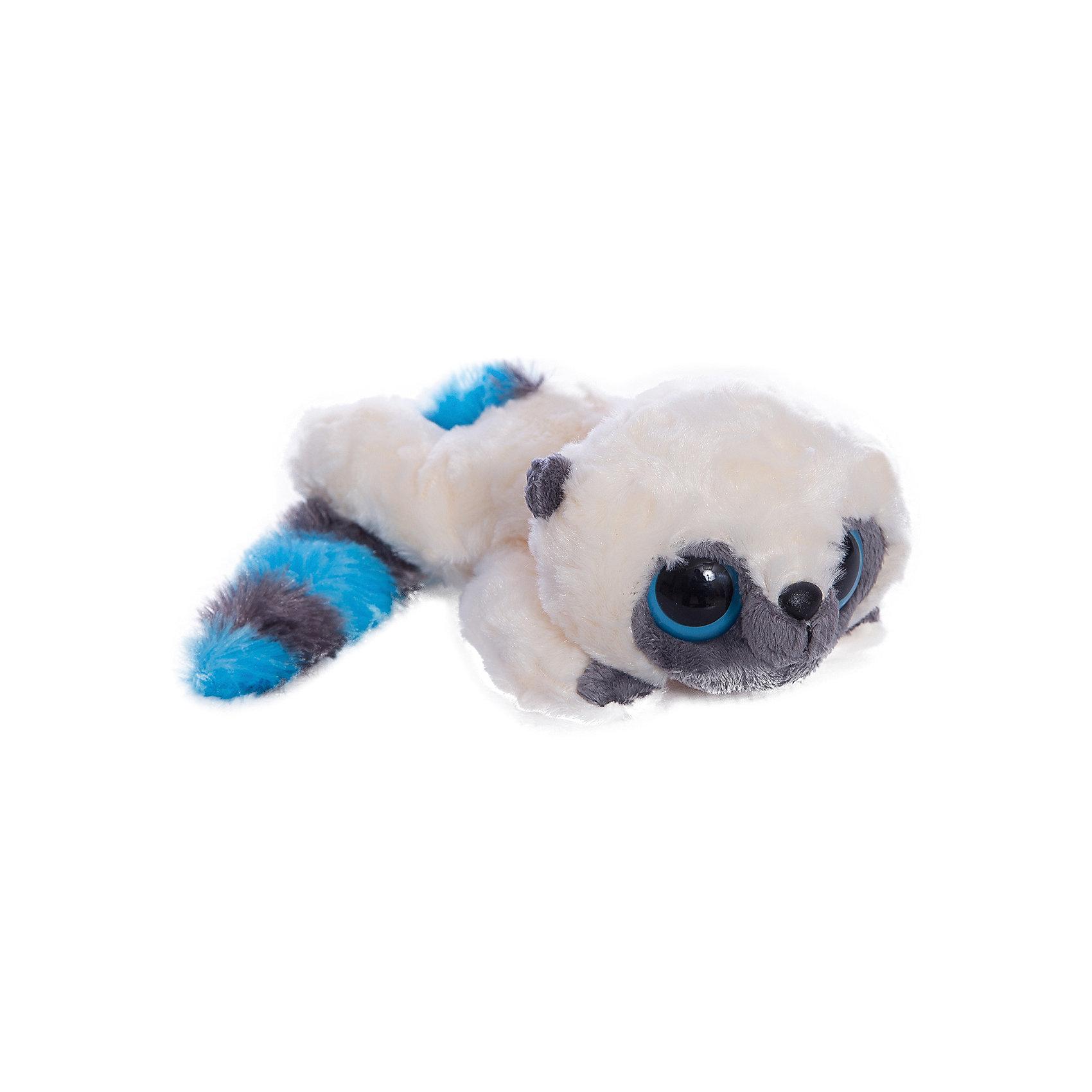 Мягкая игрушка Юху голубой лежачий, 16 см, Юху и друзья, AURORAЛюбимые герои<br>Милый и такой мягкий лемур Юху из  мультфильма Юху и его друзья обязательно понравится Вашему ребенку! У него серо-голубой хвостик, красивые глаза и очень милая мордашка!<br><br>Дополнительная информация:<br><br>- Возраст: от 3 лет.<br>- Материал: плюш, синтепон.<br>- Высота игрушки: 16 см.<br>- Вес игрушки: 120 г.<br><br>Купить мягкую игрушку лежачий Юху в голубом цвете, из мультфильма Юху и друзья, можно в нашем магазине.<br><br>Ширина мм: 90<br>Глубина мм: 120<br>Высота мм: 80<br>Вес г: 110<br>Возраст от месяцев: 36<br>Возраст до месяцев: 120<br>Пол: Унисекс<br>Возраст: Детский<br>SKU: 4929026