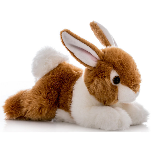 Мягкая игрушка Кролик коричневый, 28 см, AURORAМягкие игрушки животные<br>Очаровательный кролик обязательно понравится Вашему ребенку!<br>У кролика невероятно мягкая шерстка, милый маленький хвостик и красивые глазки.<br><br>Дополнительная информация:<br><br>- Возраст: от 3 лет.<br>- Материал: плюш, синтепон.<br>- Цвет: коричневый.<br>- Высота игрушки: 28 см.<br><br>Купить мягкую игрушку Кролик можно в нашем магазине.<br>Ширина мм: 90; Глубина мм: 250; Высота мм: 130; Вес г: 265; Возраст от месяцев: 36; Возраст до месяцев: 120; Пол: Унисекс; Возраст: Детский; SKU: 4929031;