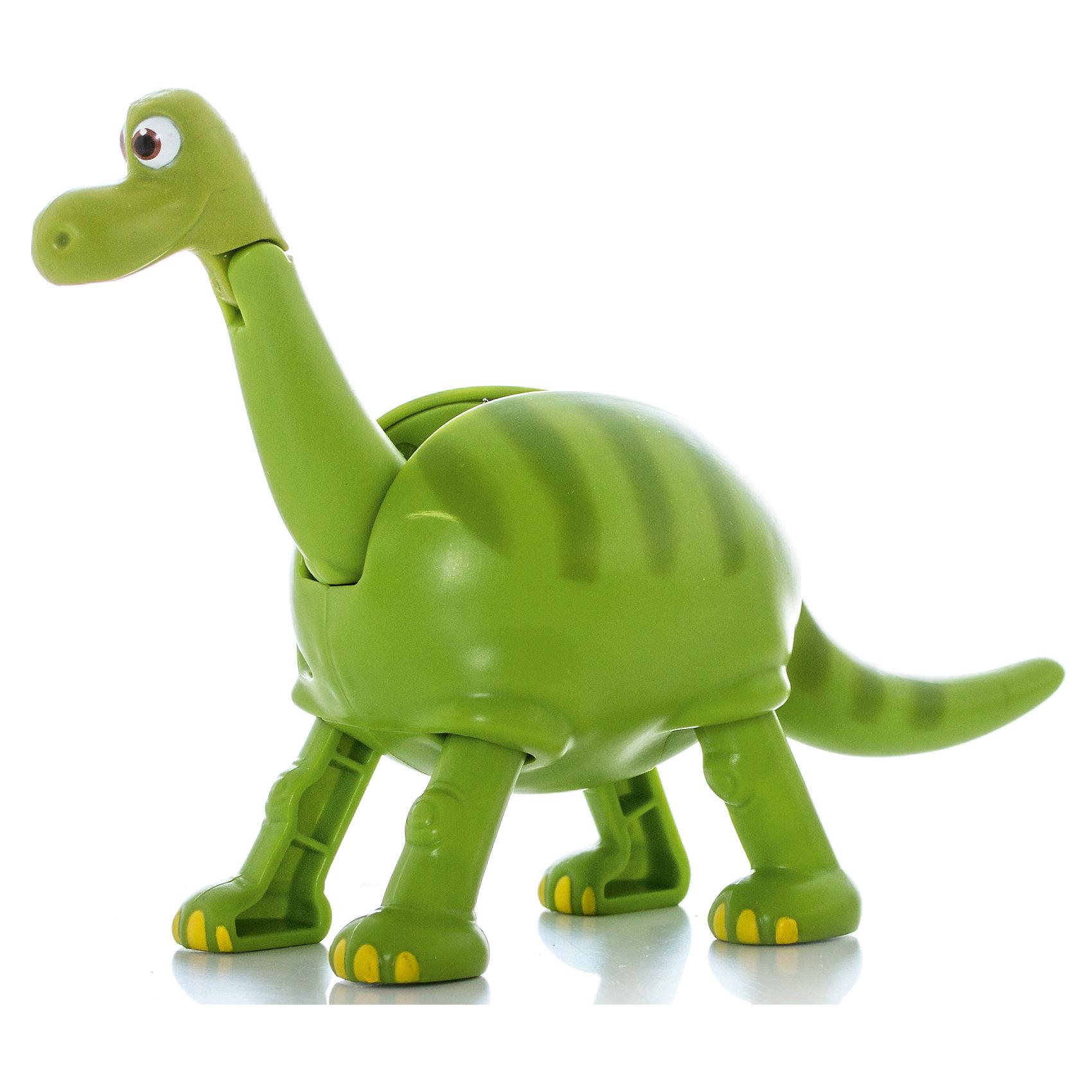 Яйцо-трансформер Арло, Хороший динозавр, EggStars