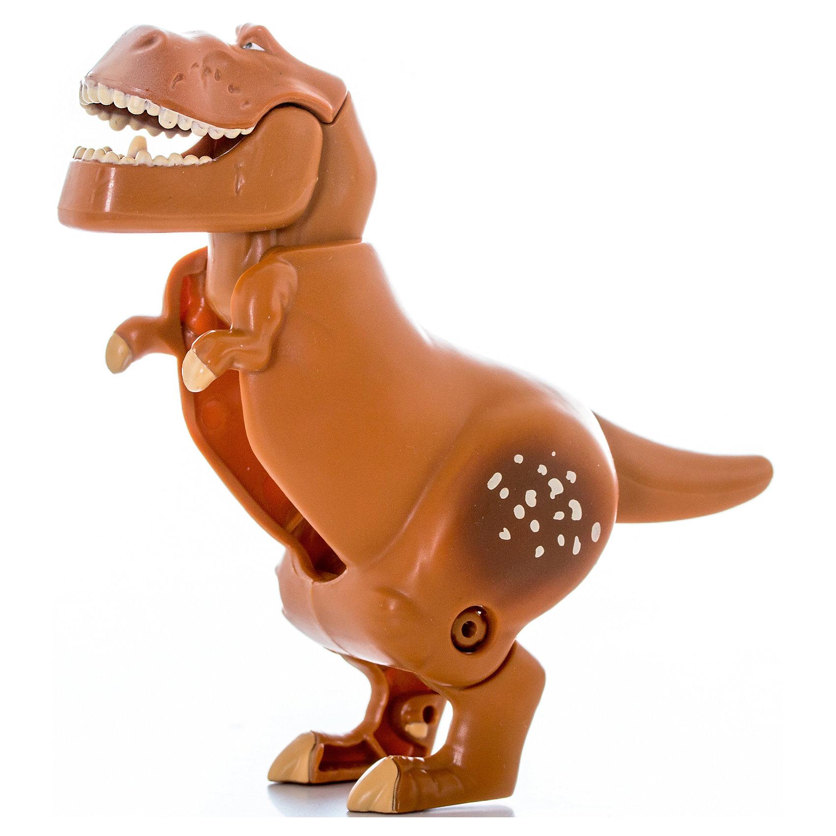 Яйцо-трансформер Бур,  Хороший динозавр, EggStars