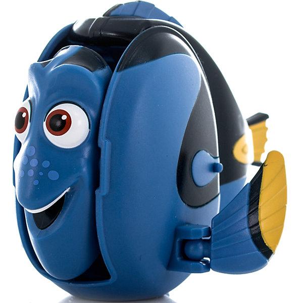 Яйцо-трансформер Дори, В поиска Дори, EggStarsТрансформеры-игрушки<br>Благодаря яйцу-трансформеру Ваш ребенок сможет ловко сделать себе рыбку Дори из мультфильма В поисках Дори<br><br>Порадуйте Вашего ребенка таким замечательным подарком!<br><br>Дополнительная информация:<br><br>- Возраст: от 3 лет.<br>- Материал: пластик.<br>- Размер упаковки: 17х6х8 см.<br><br>Купить яйцо-трансформер Дори из мультфильма В поисках Дори, можно в нашем магазине.<br><br>Ширина мм: 80<br>Глубина мм: 60<br>Высота мм: 170<br>Вес г: 65<br>Возраст от месяцев: 48<br>Возраст до месяцев: 144<br>Пол: Унисекс<br>Возраст: Детский<br>SKU: 4929051