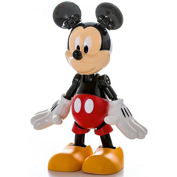Яйцо-трансформер Микки Маус, EggStarsТрансформеры-игрушки<br>Характеристики:<br><br>• тип игрушки: трансформер;<br>• возраст: от 3 лет;<br>• размер: 8х6х17 см;<br>• комплектация: 1 яйцо-трансформер;<br>• материал: пластик;<br>• упаковка: блистер;<br>• бренд: Bandai;<br>• страна производства: Китай.<br><br>Яйцо-трансформер «Микки Маус», EggStars  можно трансформировать: в сложенном виде она по форме напоминает яйцо. Игрушка EggStars может стать отличным, интересным и необычным подарком для вашего ребенка.<br><br> Кроме того, она поспособствует развитию мелкой моторики, что очень важно для малыша. Микки-Маус - пожалуй, самый известный персонаж Дисней во всем мире. Кроме того, он является талисманом компании Walt Disney. Веселый мышонок Микки - настоящий герой.<br><br>Он из тех персонажей, которым можно было бы подражать. Героя никогда не покидает оптимизм, он постоянно попадает в какие-либо передряги, однако смекалка и смелость помогают ему справляться с различными трудностями. Мышонок одет в красные шорты с белыми пуговицами, желтые ботинки и белые перчатки.<br><br>Яйцо-трансформер «Микки Маус», EggStars можно купить в нашем интернет-магазине.<br>Ширина мм: 90; Глубина мм: 60; Высота мм: 170; Вес г: 73; Возраст от месяцев: 48; Возраст до месяцев: 144; Пол: Унисекс; Возраст: Детский; SKU: 4929056;