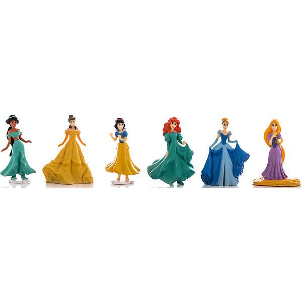 Яйцо с фигуркой, Принцессы Дисней, Mystery EggФигурки из мультфильмов<br>Яйцо-сюрприз - это прекрасный способ порадовать Вашего ребенка! Ведь угадать какая фигурка достанется на этот раз невозможно. Всего в ассортименте есть шесть фигурок: Золушка, русалочка Ариэль, длинноволосая Рапунцель, восточная красавица Жасмин, Белоснежка и Белль.<br><br>Дополнительная информация:<br><br>- Возраст: от 3 лет.<br>- Материал: пластик.<br>- Размер упаковки: 5х5х6.5 см.<br><br>Купить яйцо-с фигуркой Принцессы Дисней в ассортименте, можно в нашем магазине.<br><br>Ширина мм: 50<br>Глубина мм: 50<br>Высота мм: 65<br>Вес г: 25<br>Возраст от месяцев: 48<br>Возраст до месяцев: 144<br>Пол: Женский<br>Возраст: Детский<br>SKU: 4929063